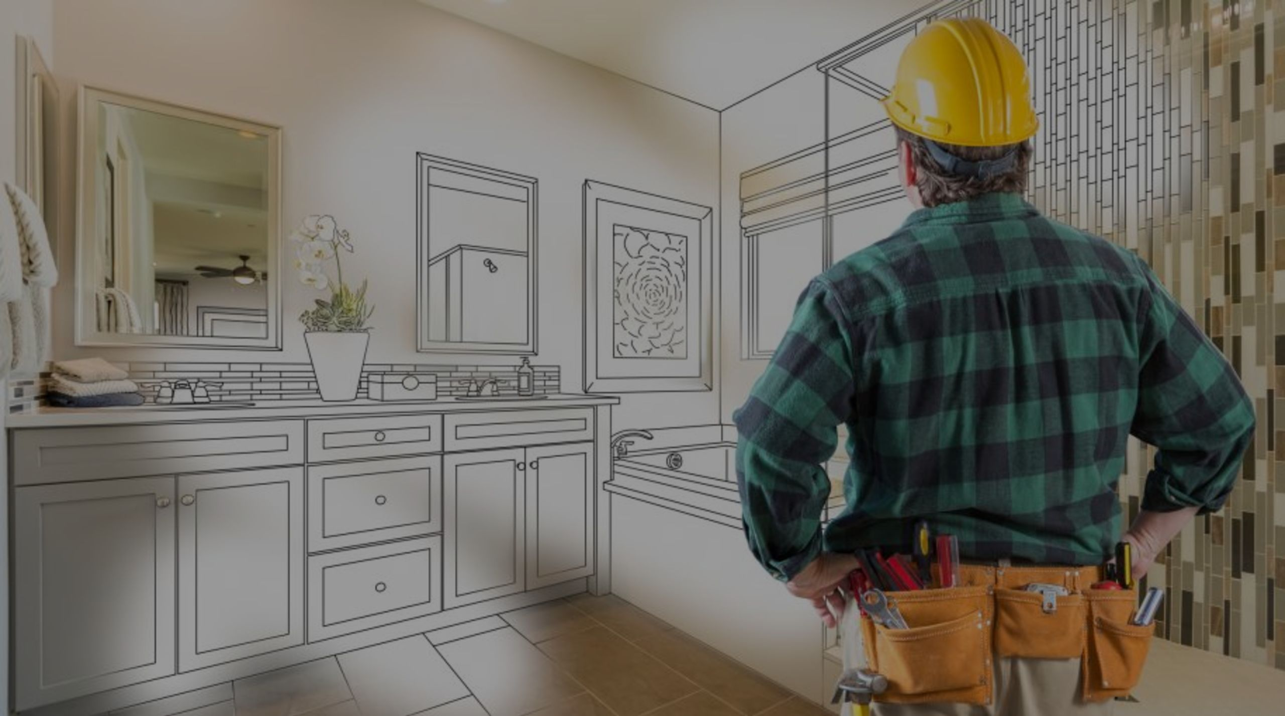 Which Home Renovation's Add the Most Value when it's Time to Sell your Home