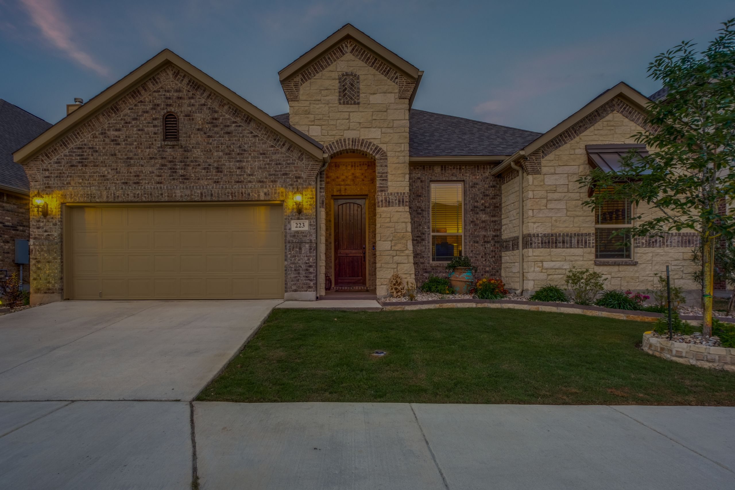 Price Reduced on Great Family Home in Boerne