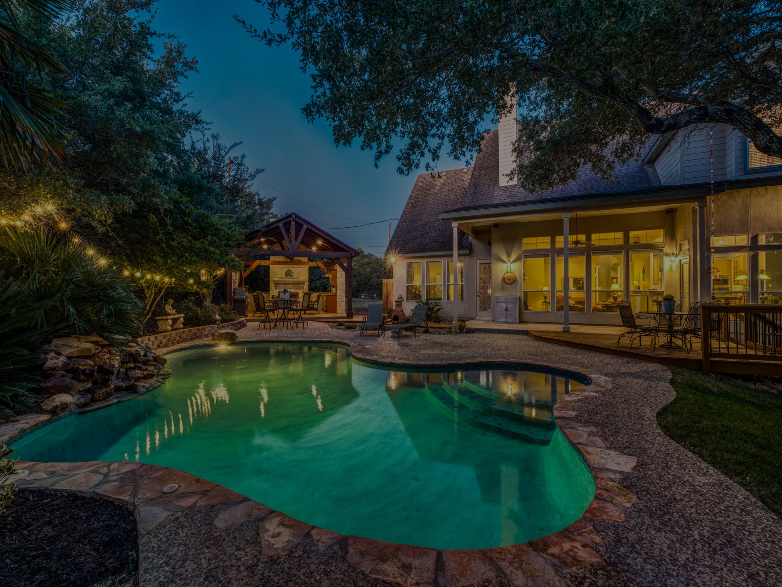 Just Listed: Beautiful Home on 3.5 Acres in Kendall Woods Estates