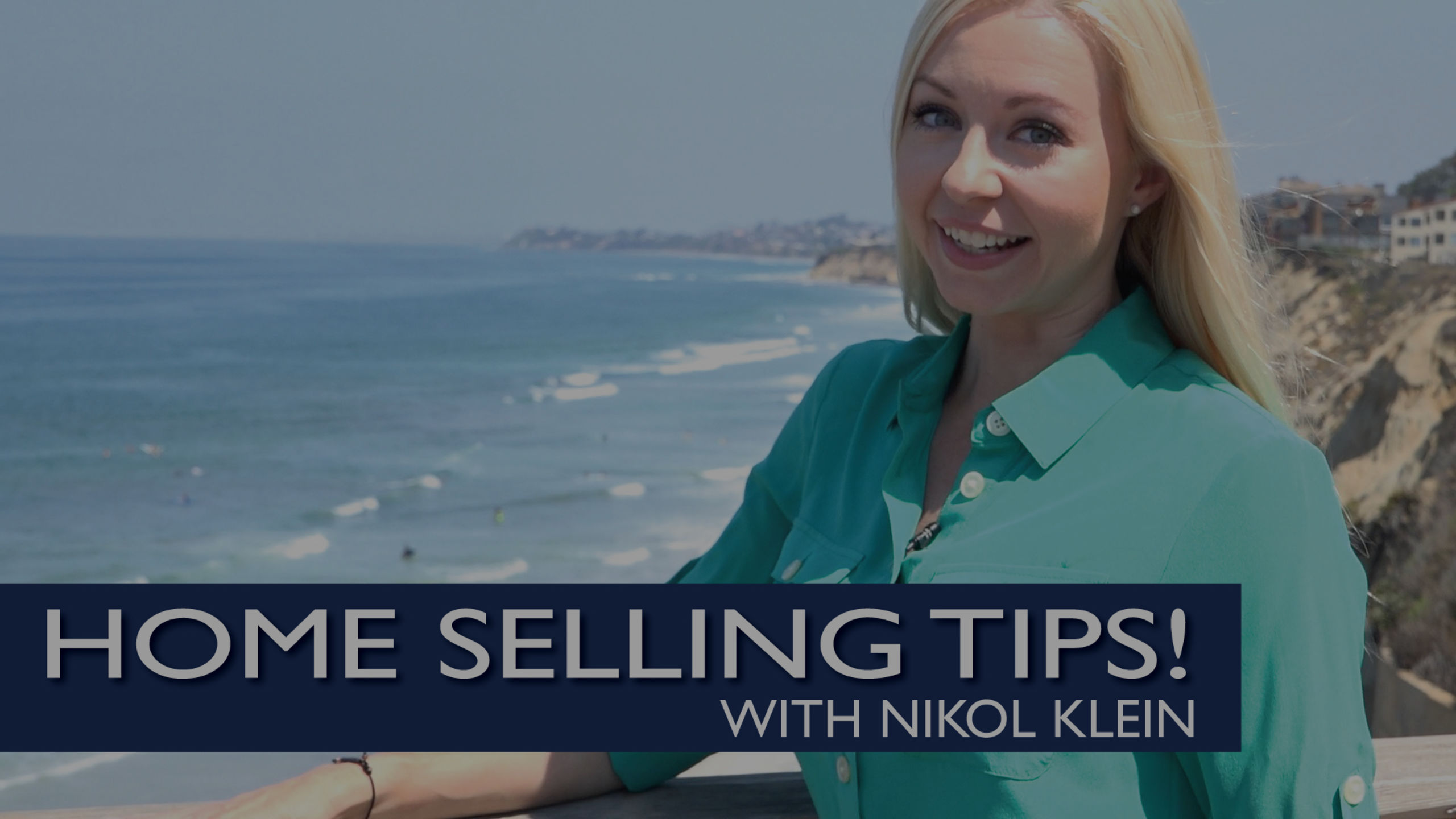 Sell Your San Diego Home