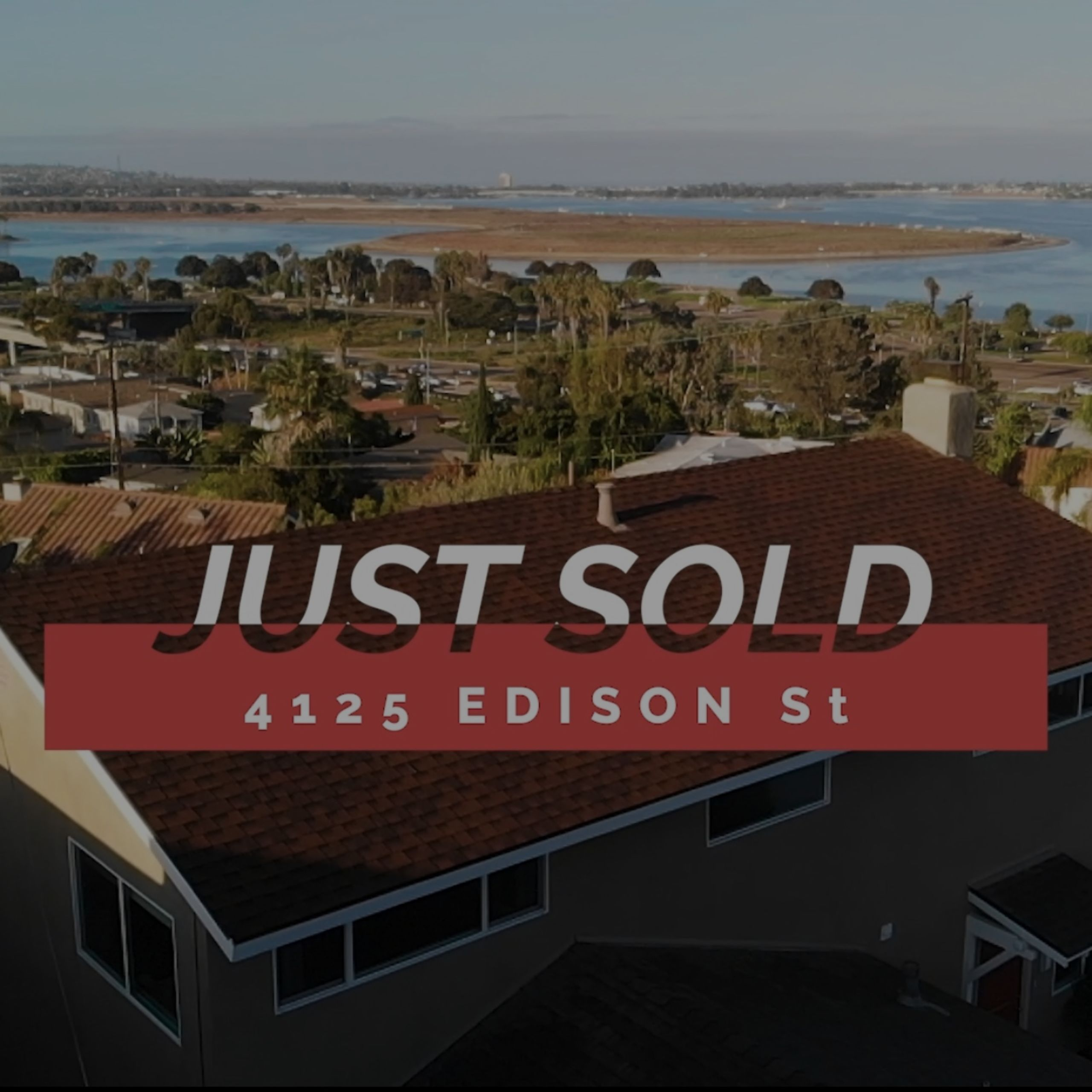 Just Sold in Bay Park!