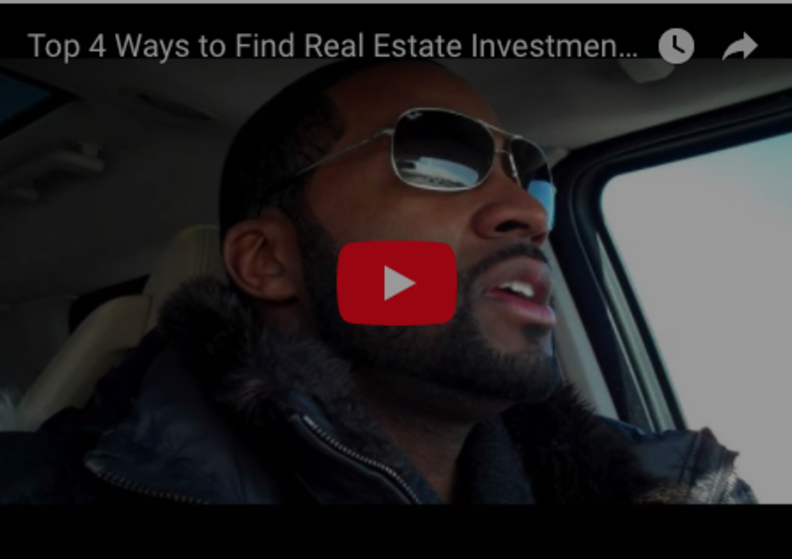 Top 4 Ways to Find Real Estate Investment Deals