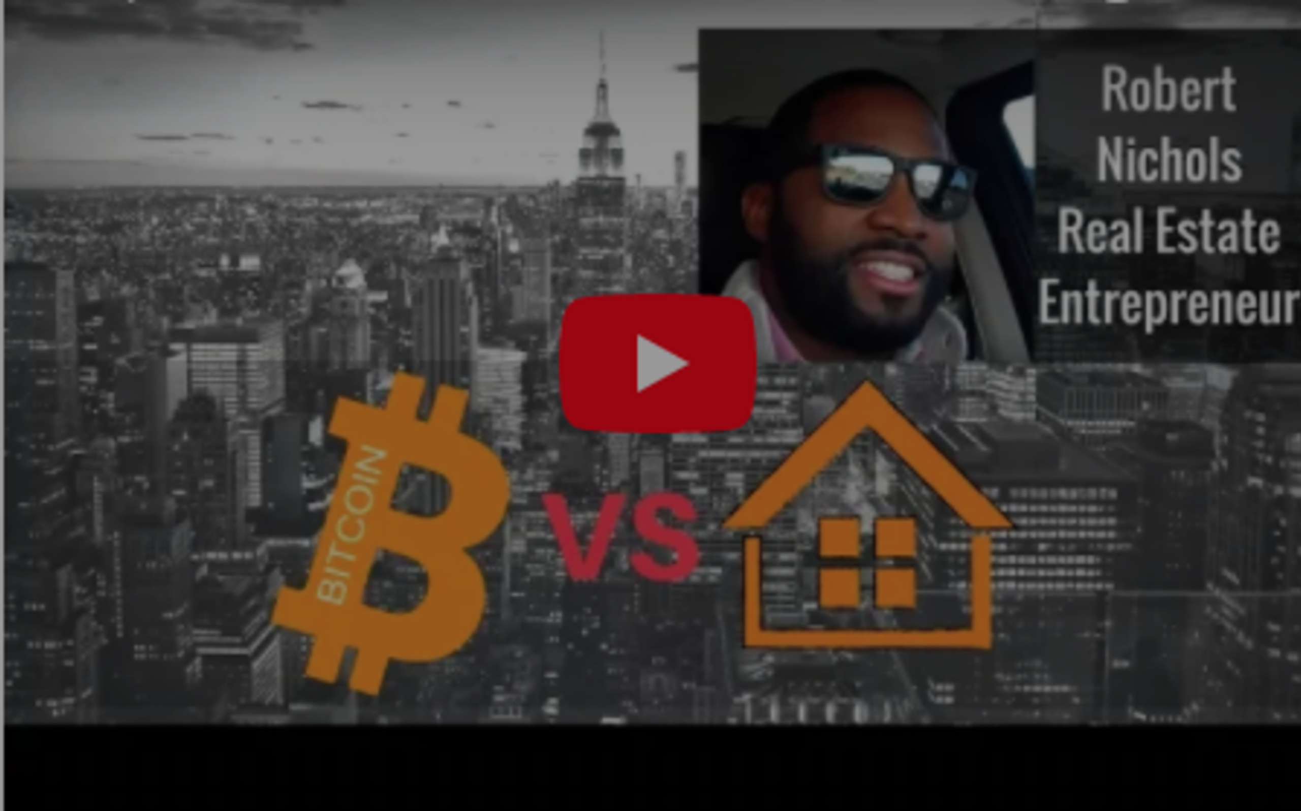 Why Real Estate Is Better Than Bitcoin