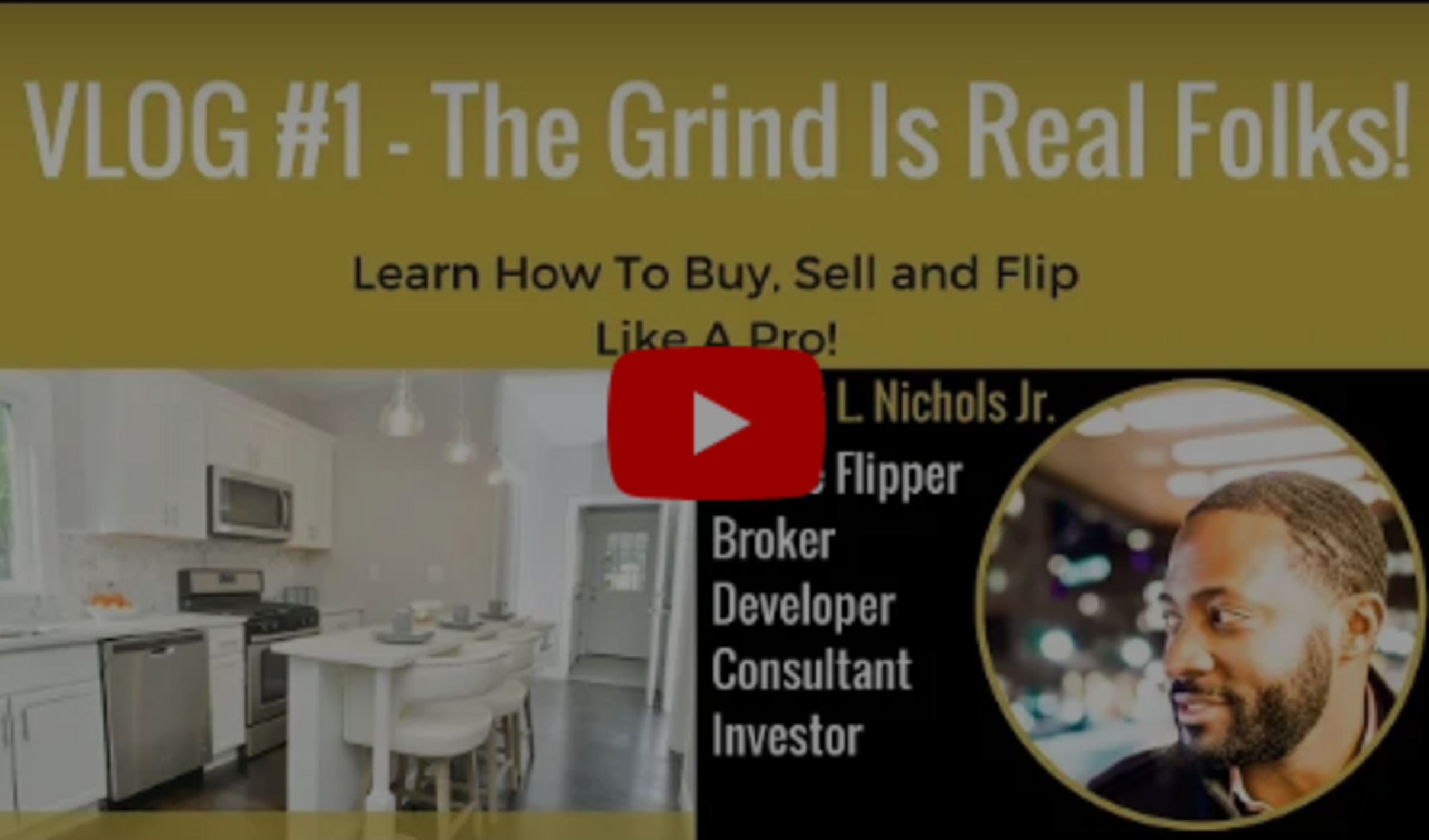 The Daily Grind of a Real Estate Entrepreneur