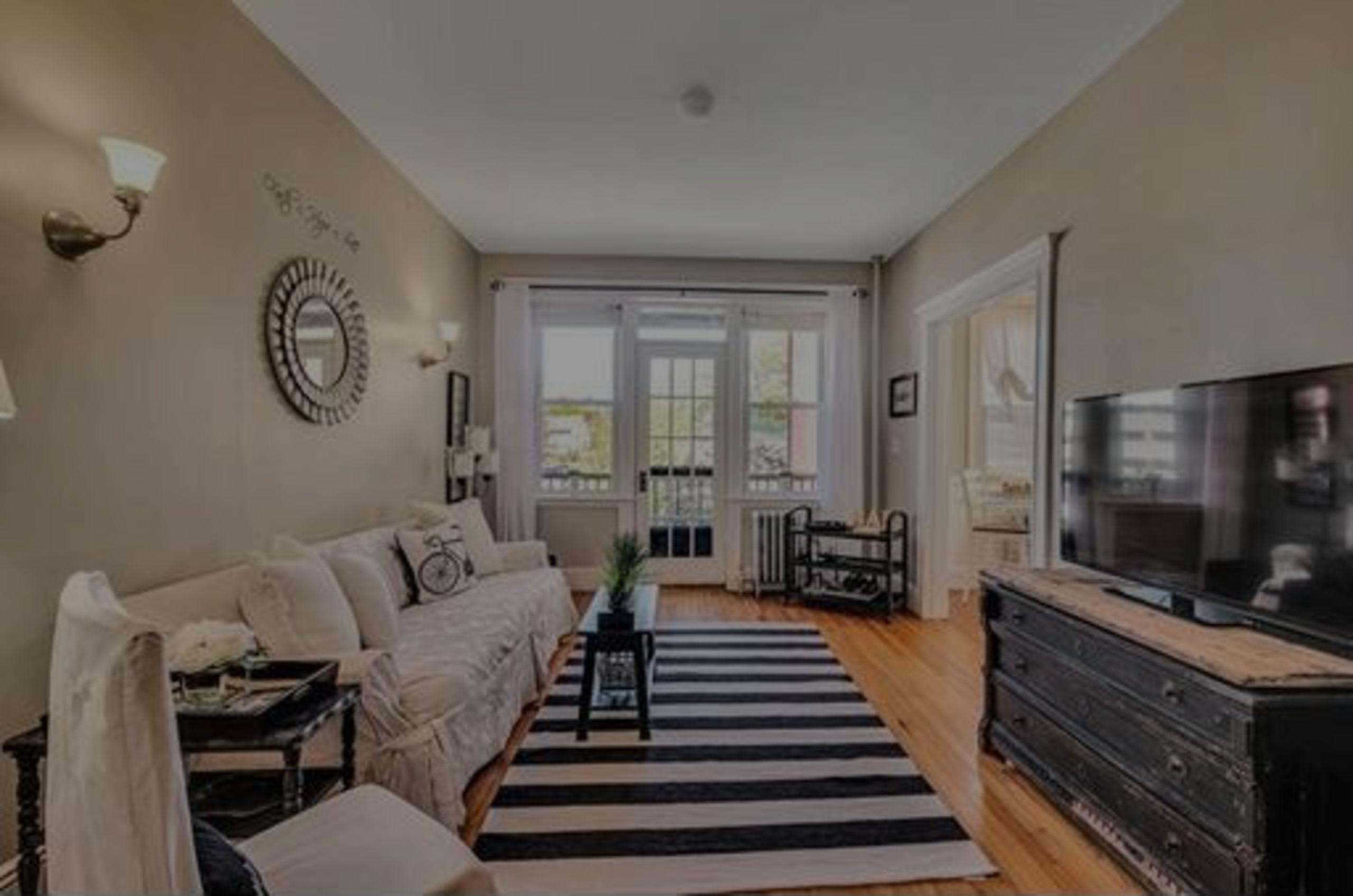 5 Apartments for Rent in Jamaica Plain: $2500 & Under