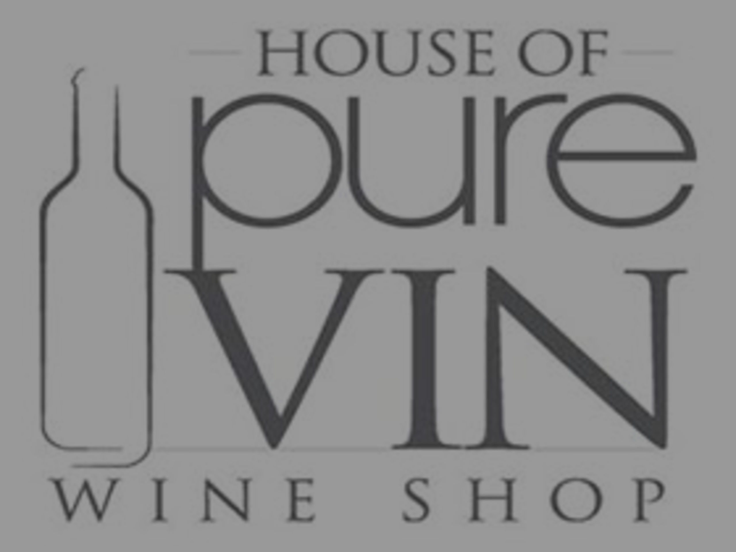 House of Pure Vin Opens Downtown With Focus on Michigan Wines