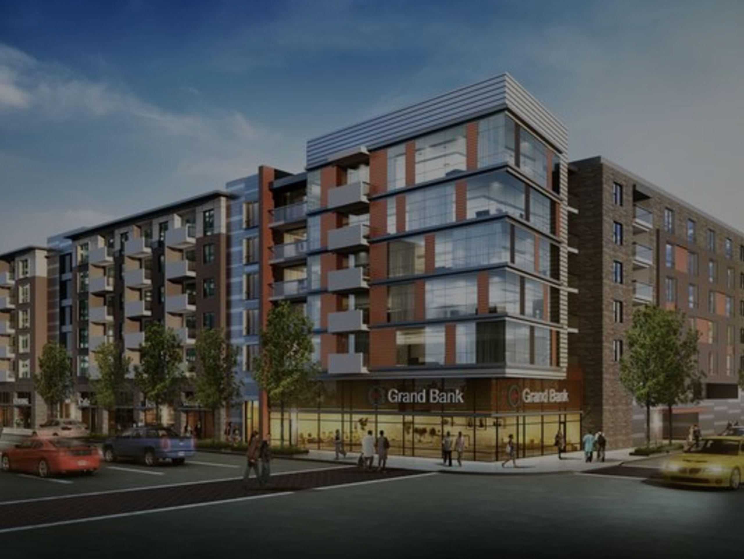 New Center Detroit, $53 Million Housing Development (Detroit News)