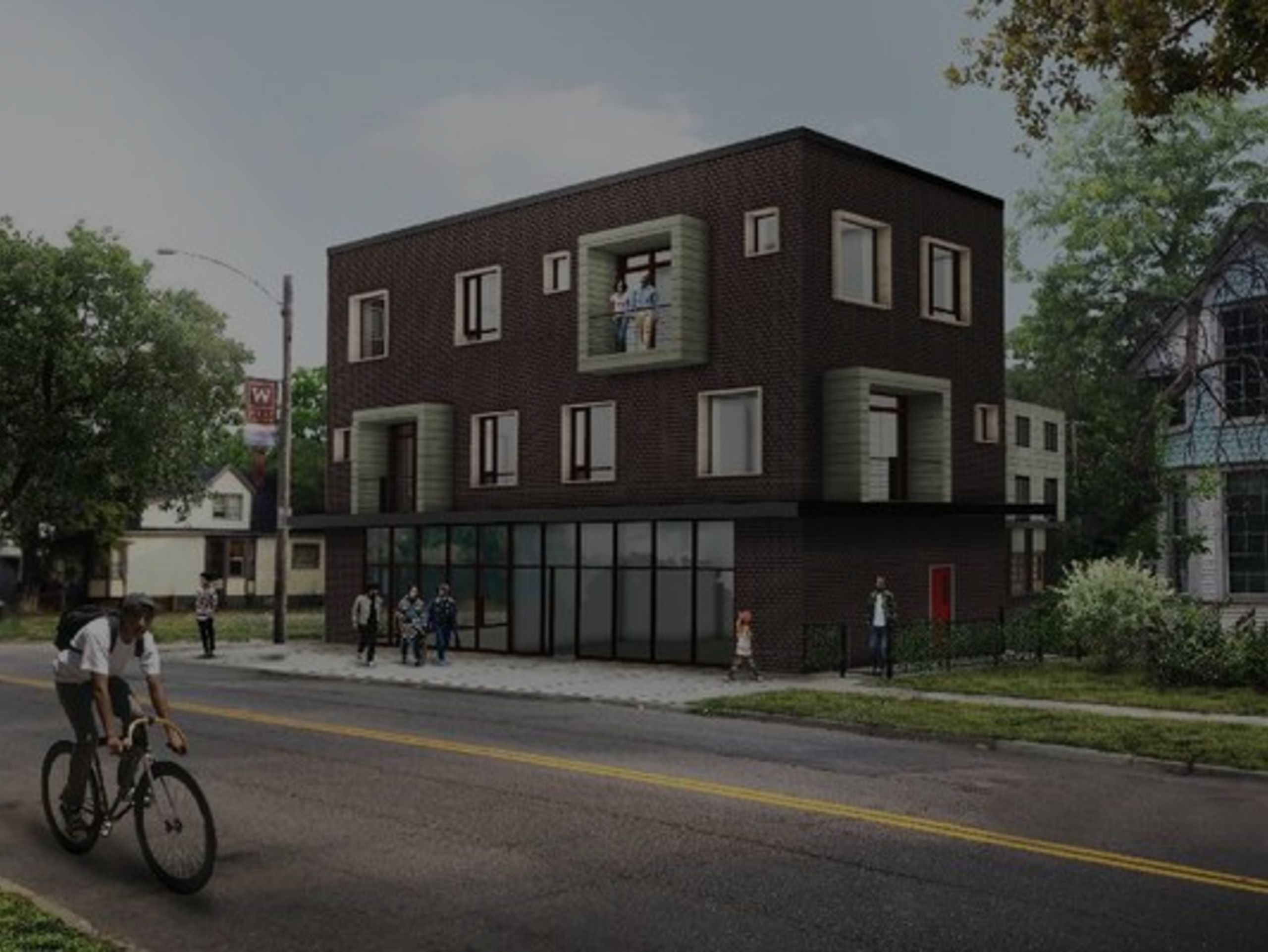West Village site to be 1st from $30M neighborhood fund