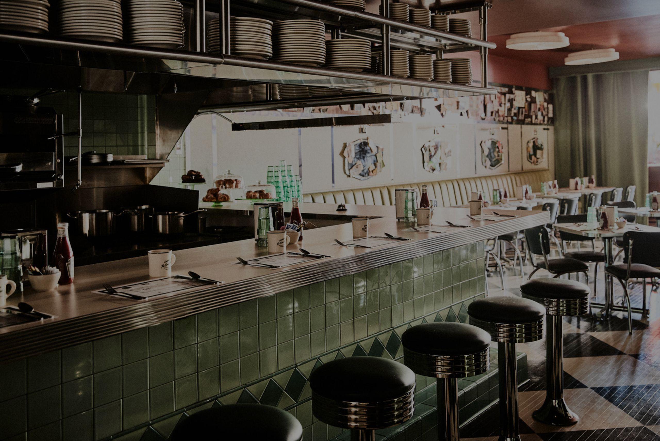 New Restaurant Opening Tomorrow| Karls !