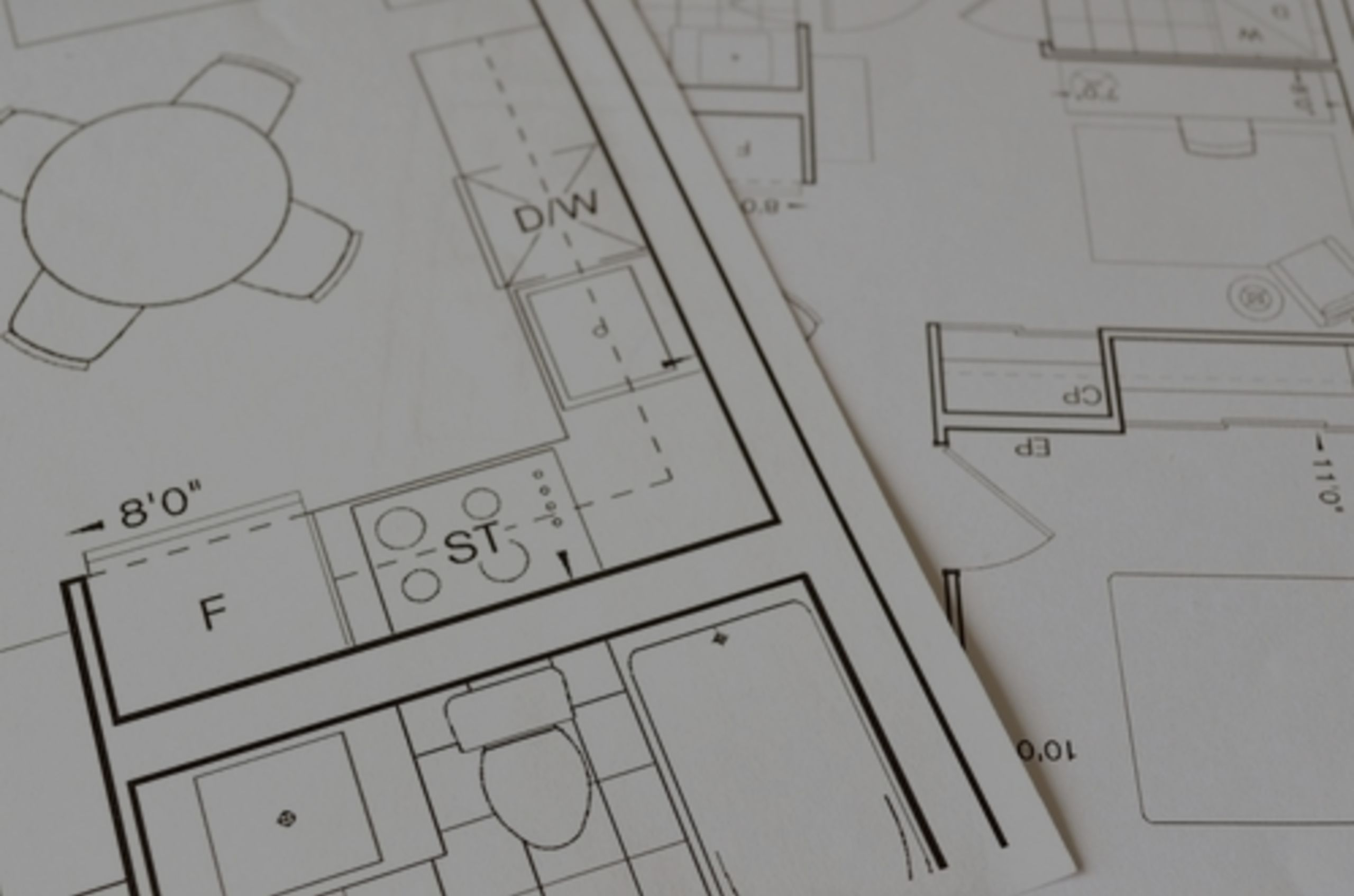 How the Home-Building Process Works