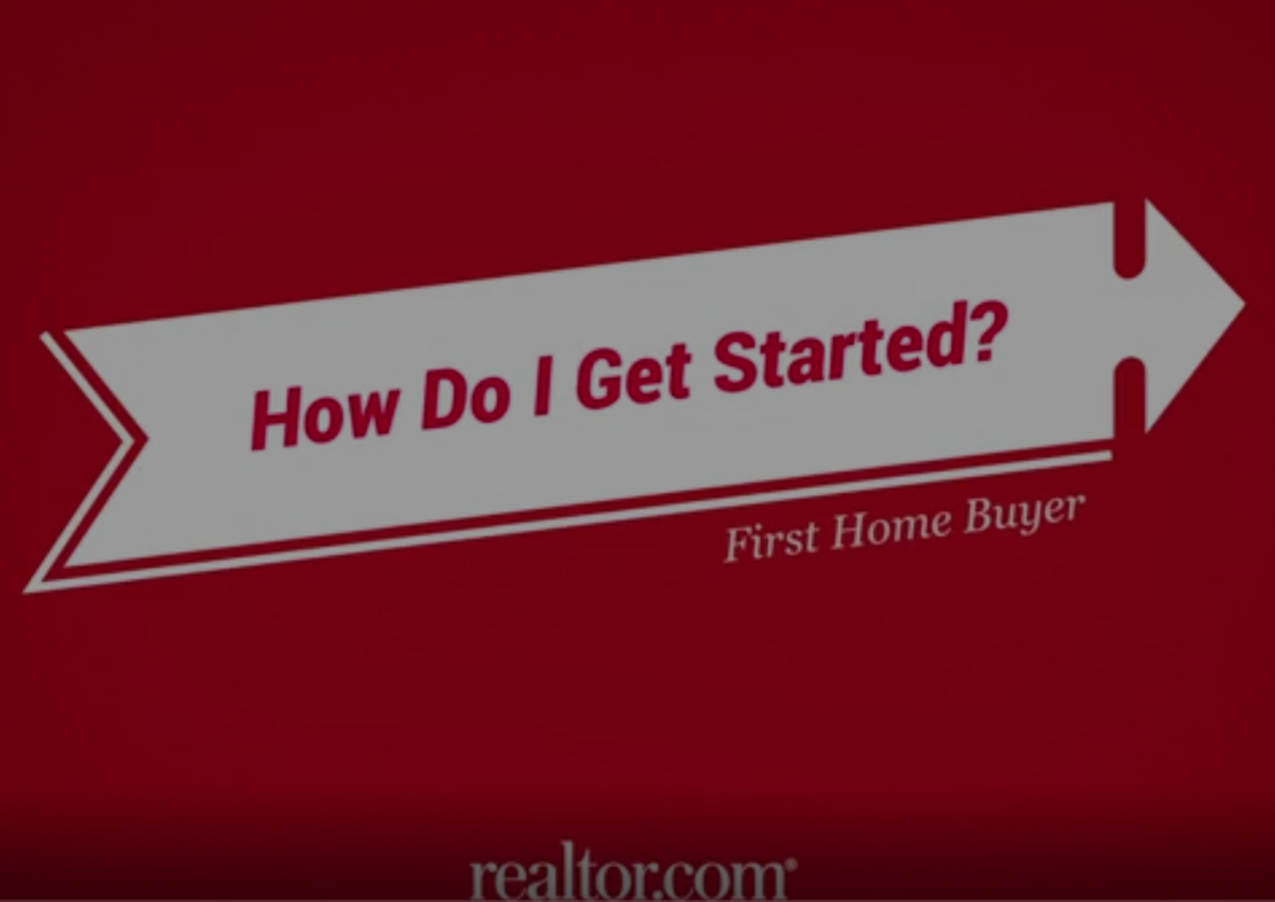 Step 1: How do I get started?