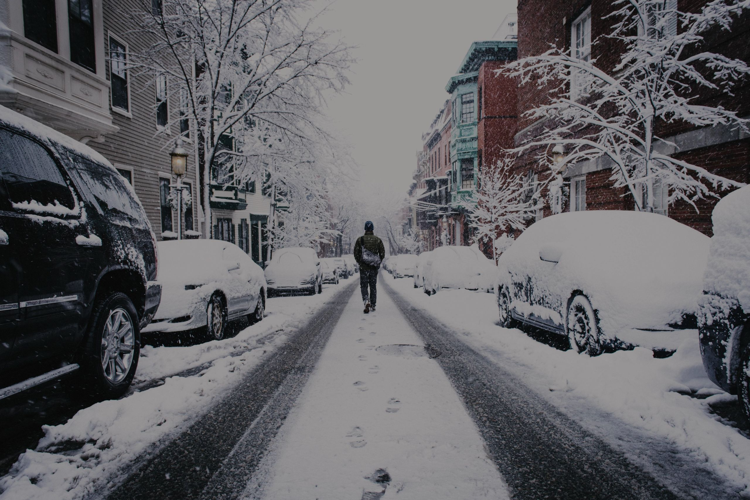 Everything You Need to Know About Parking in Somerville This Snow Season
