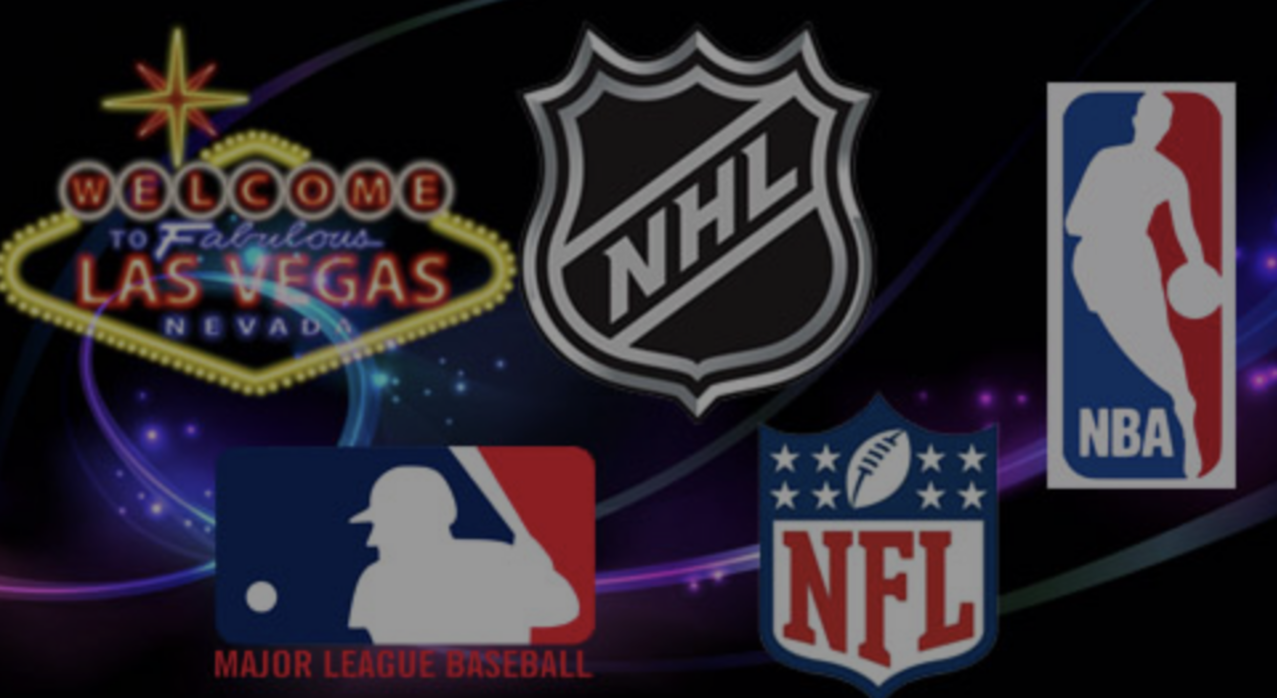 What's Happening with Las Vegas Sports