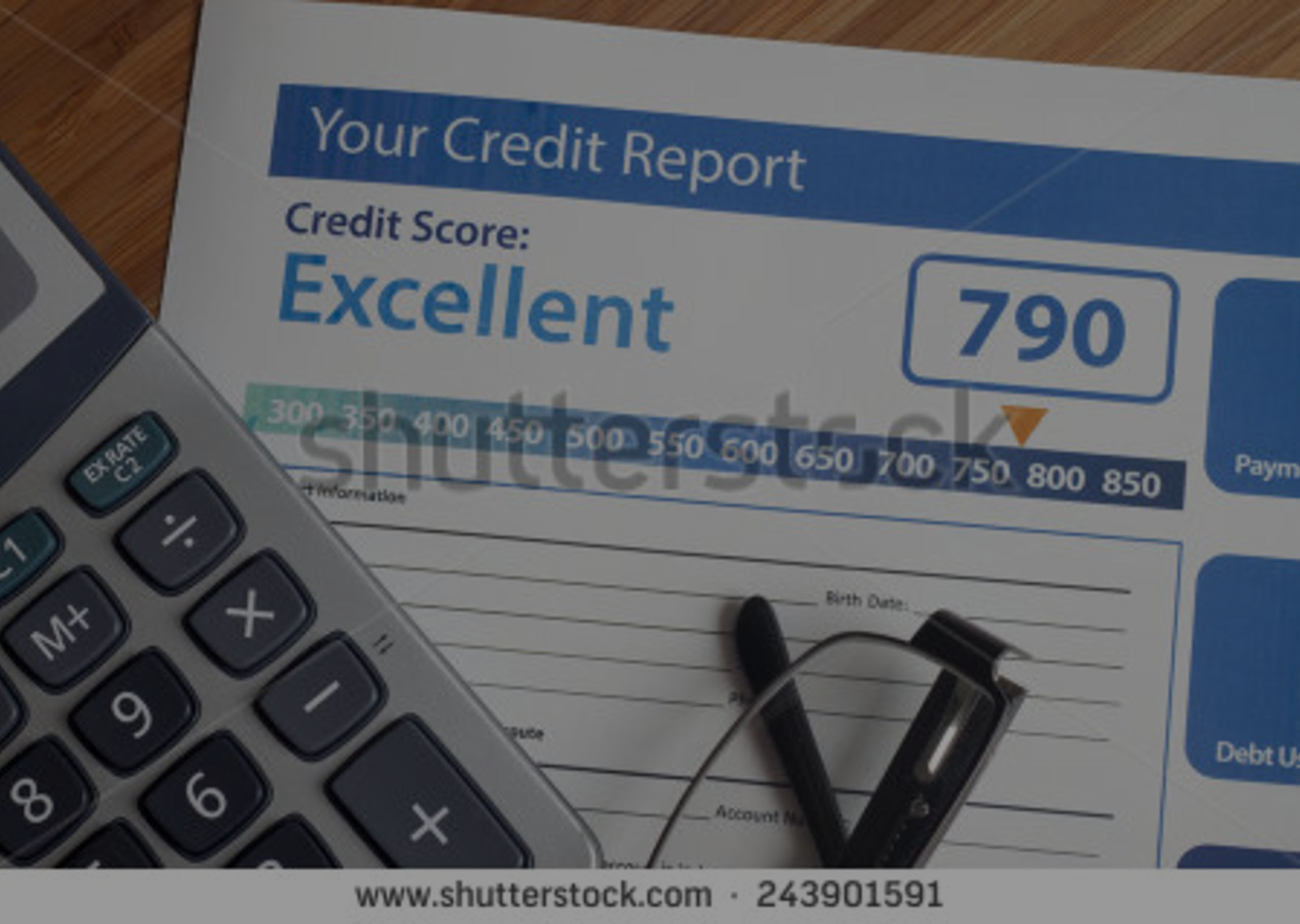 Top Two Tips for Improving Your FICO Credit Score