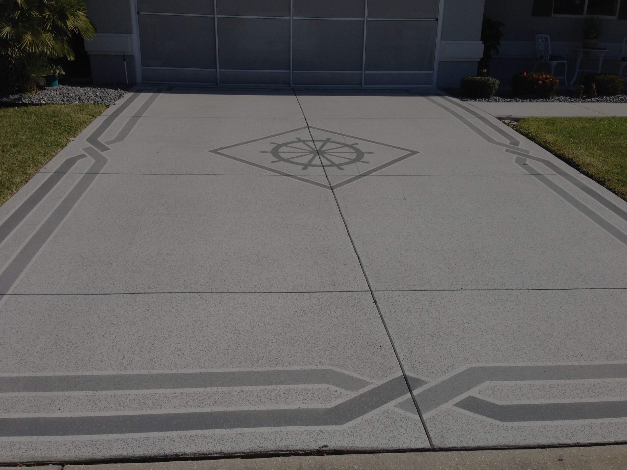 5 Driveway Designs to Drive Up Your Homes Value