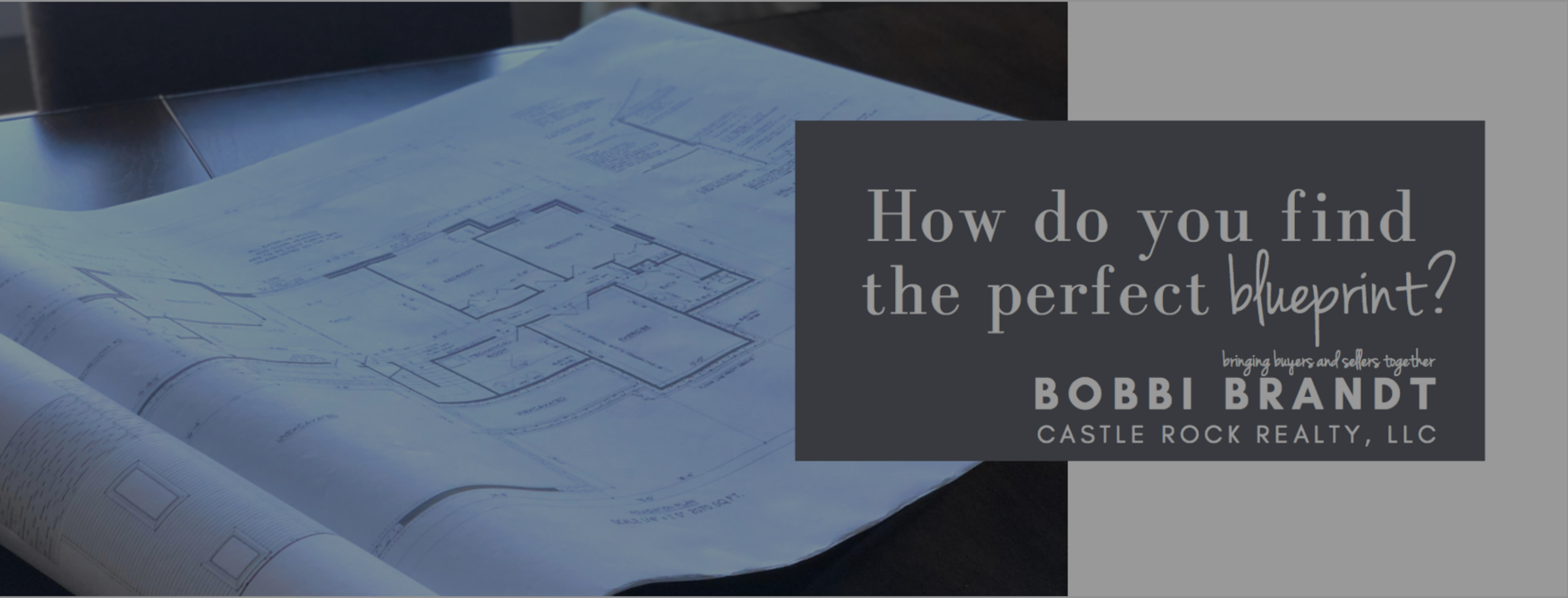So You Want to Build a Home…How do you find the perfect blueprint?