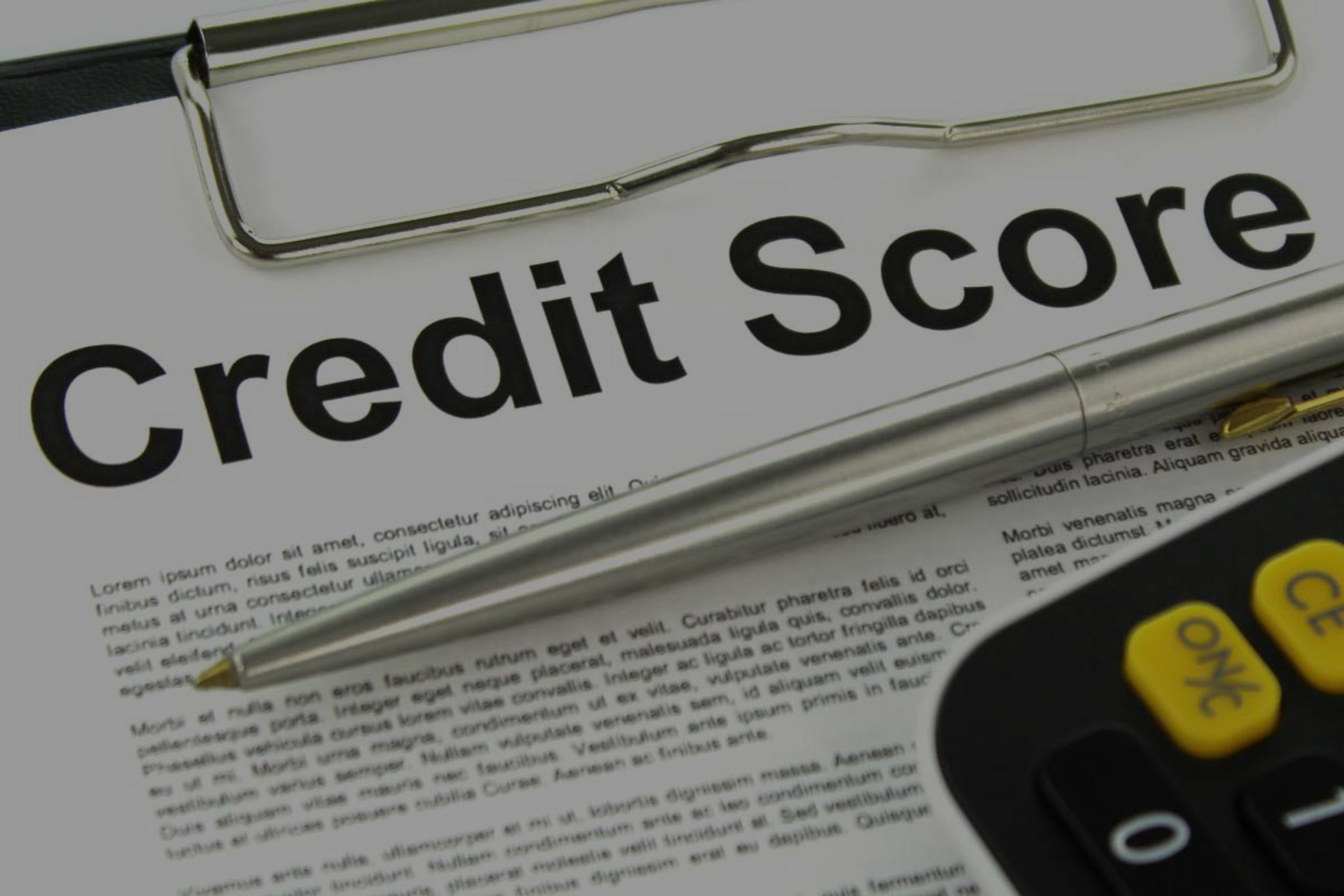 More Than Your Score: Credit Basics You Need to Know