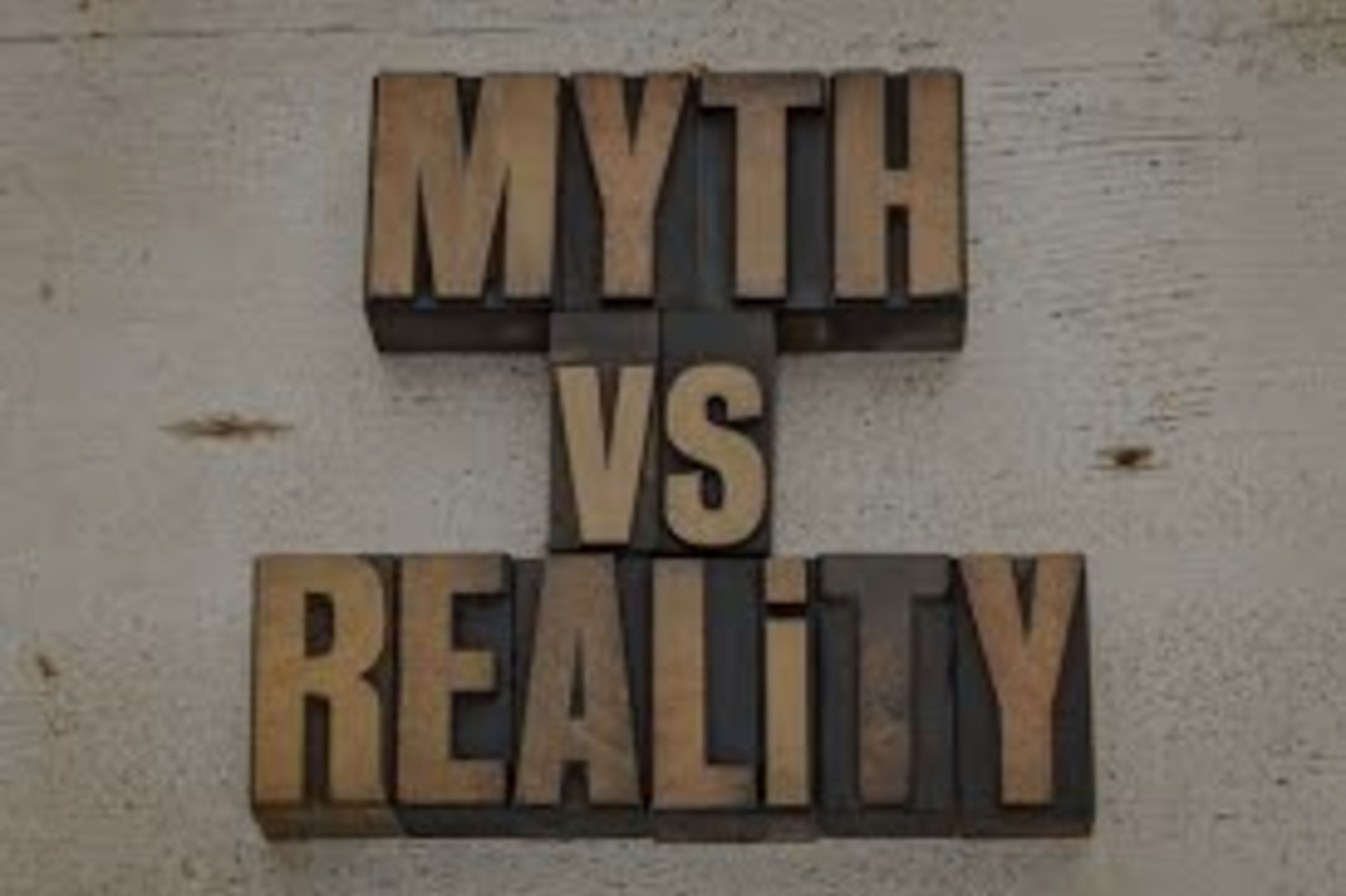 Home Improvement Myths