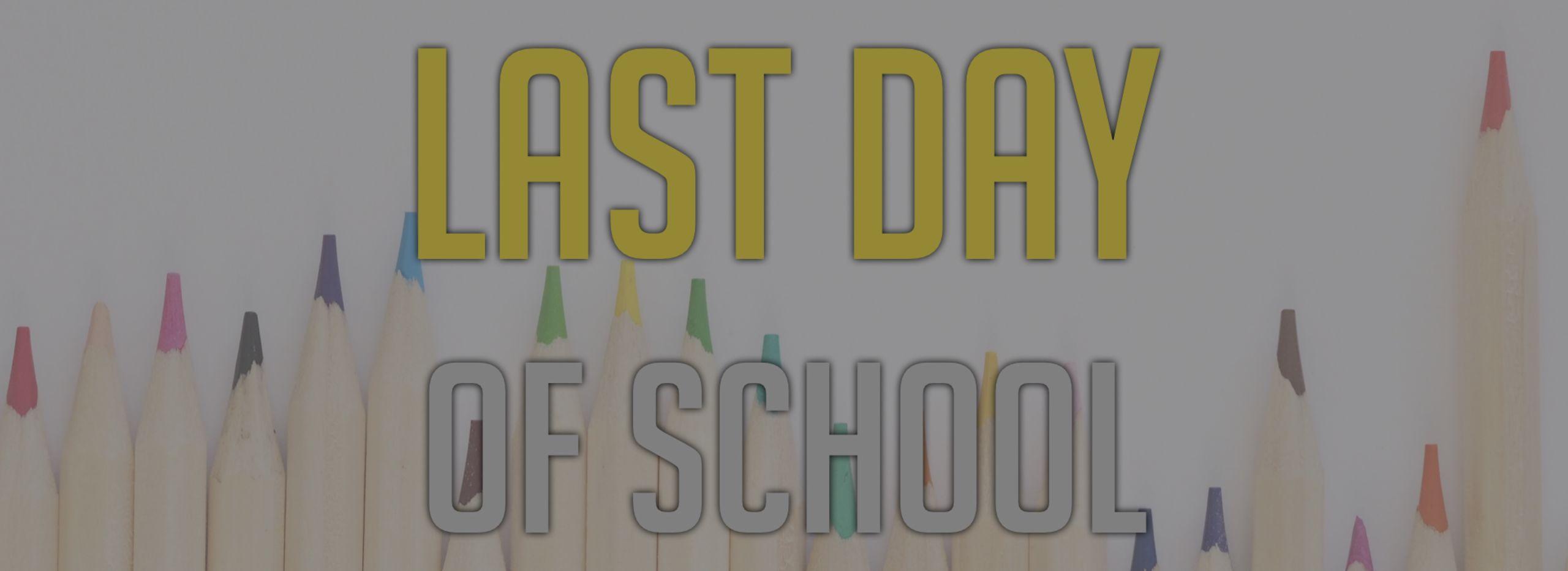 CSRA Schools Summer Break Schedule