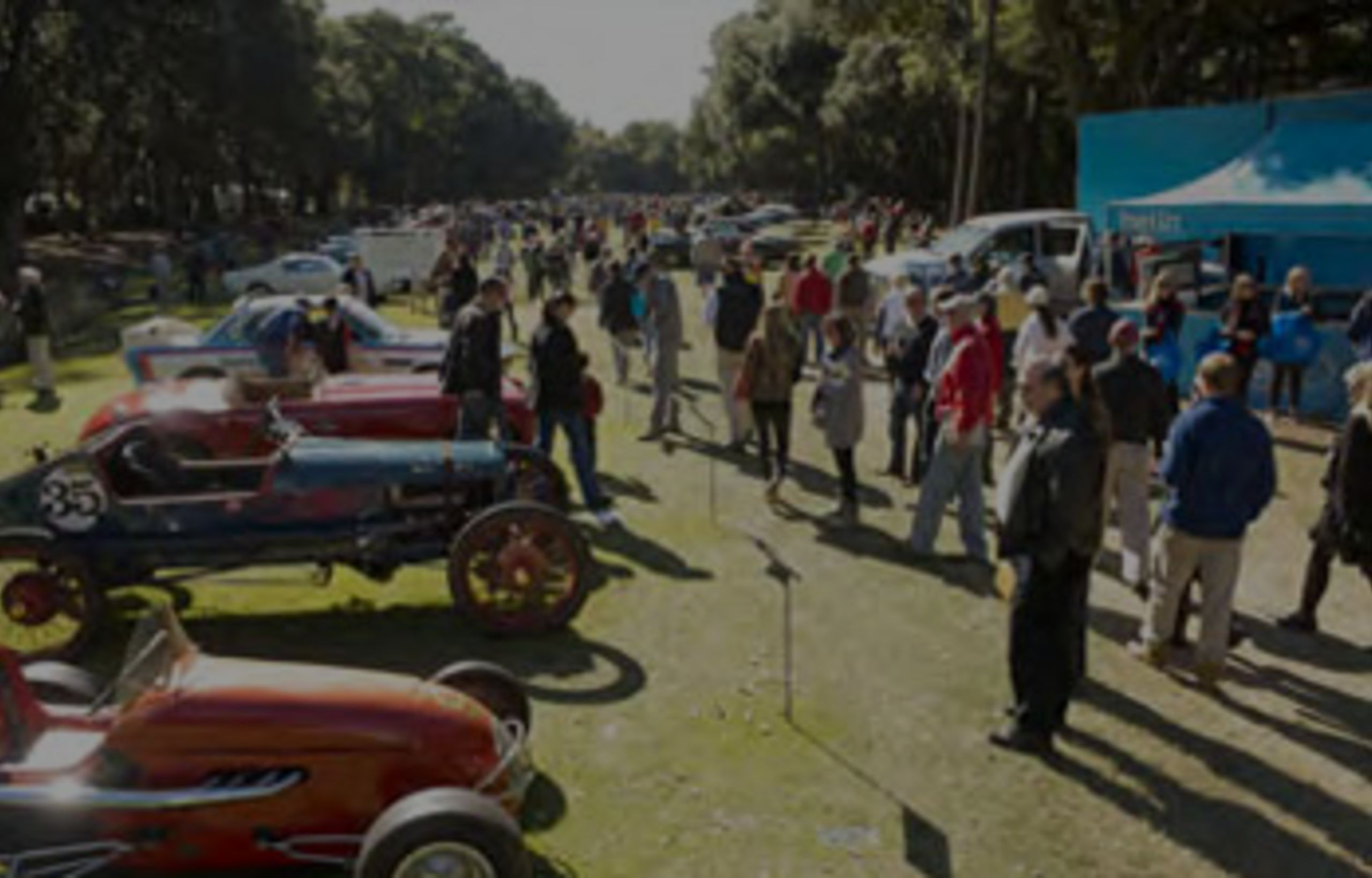 Hilton Head Island Motoring Festival and Concours d'Elegance
