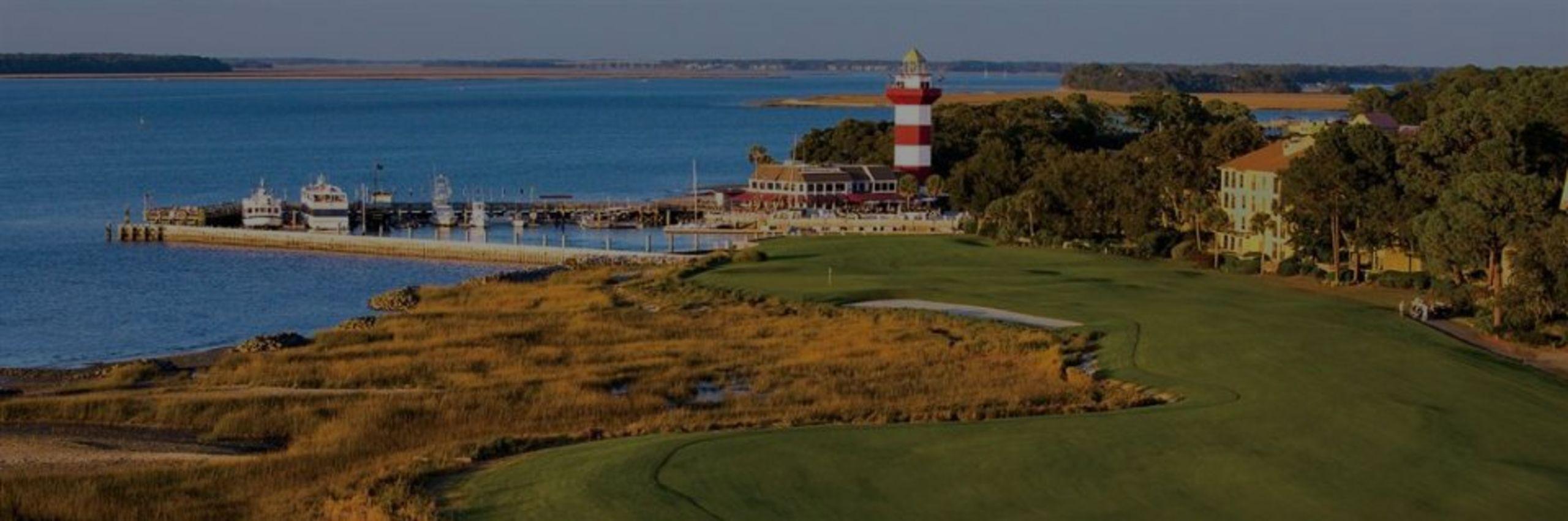 Top PGA Course