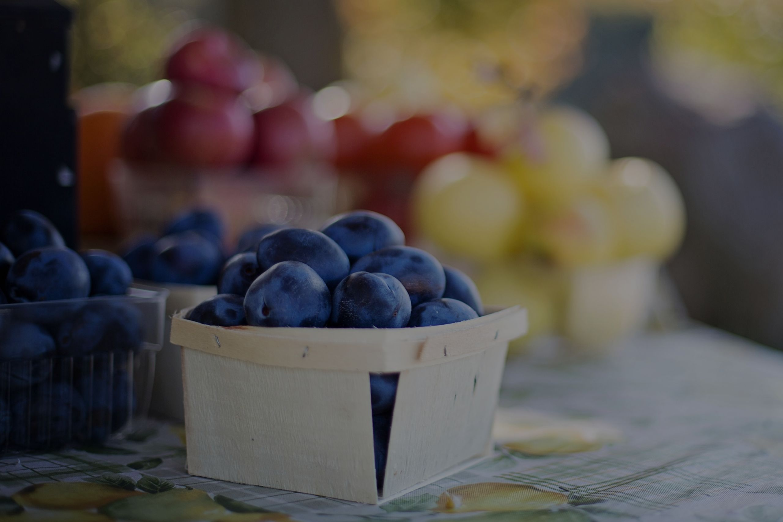Bluffton Farmer's Market