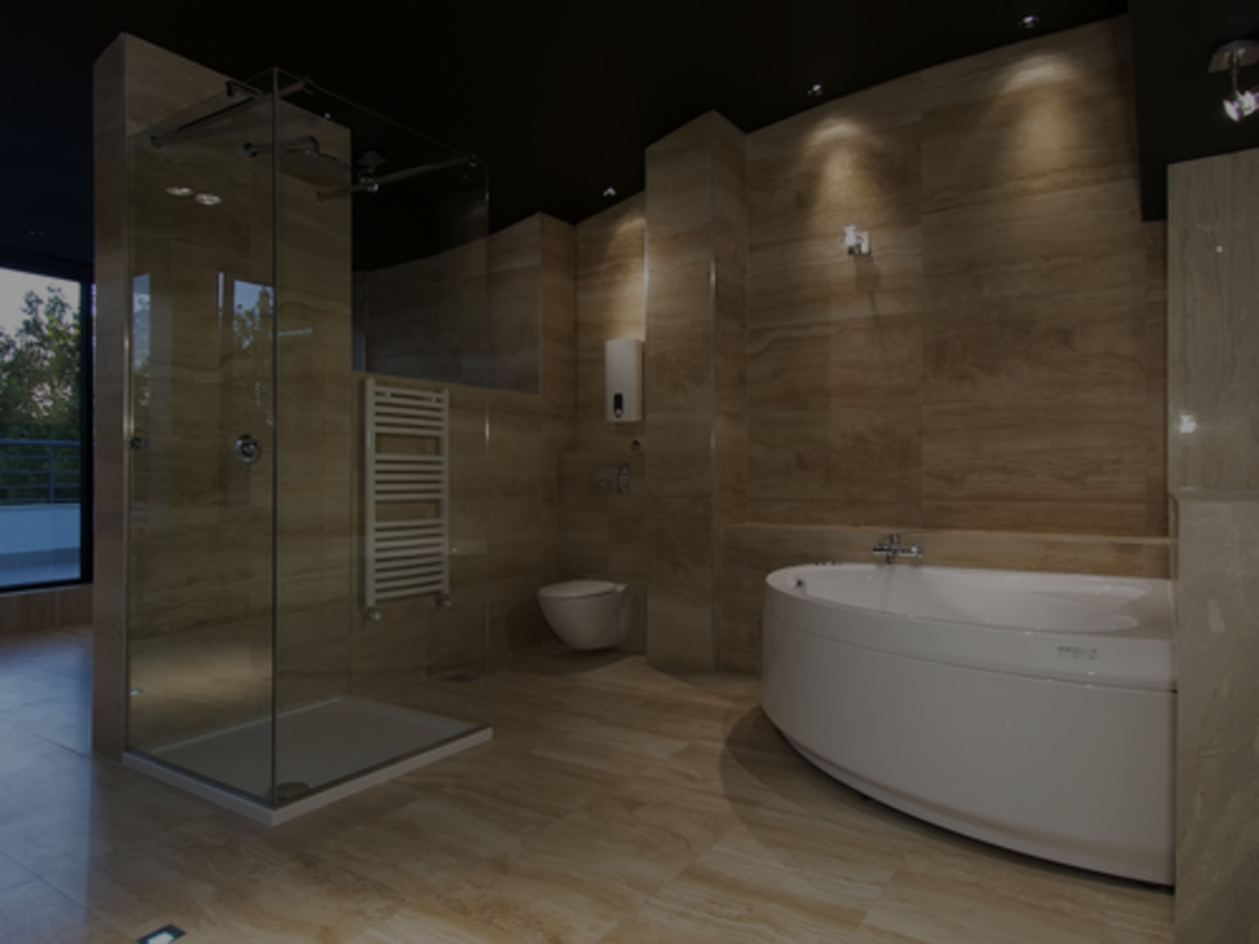 Luxury Bathroom Design Trends-2016