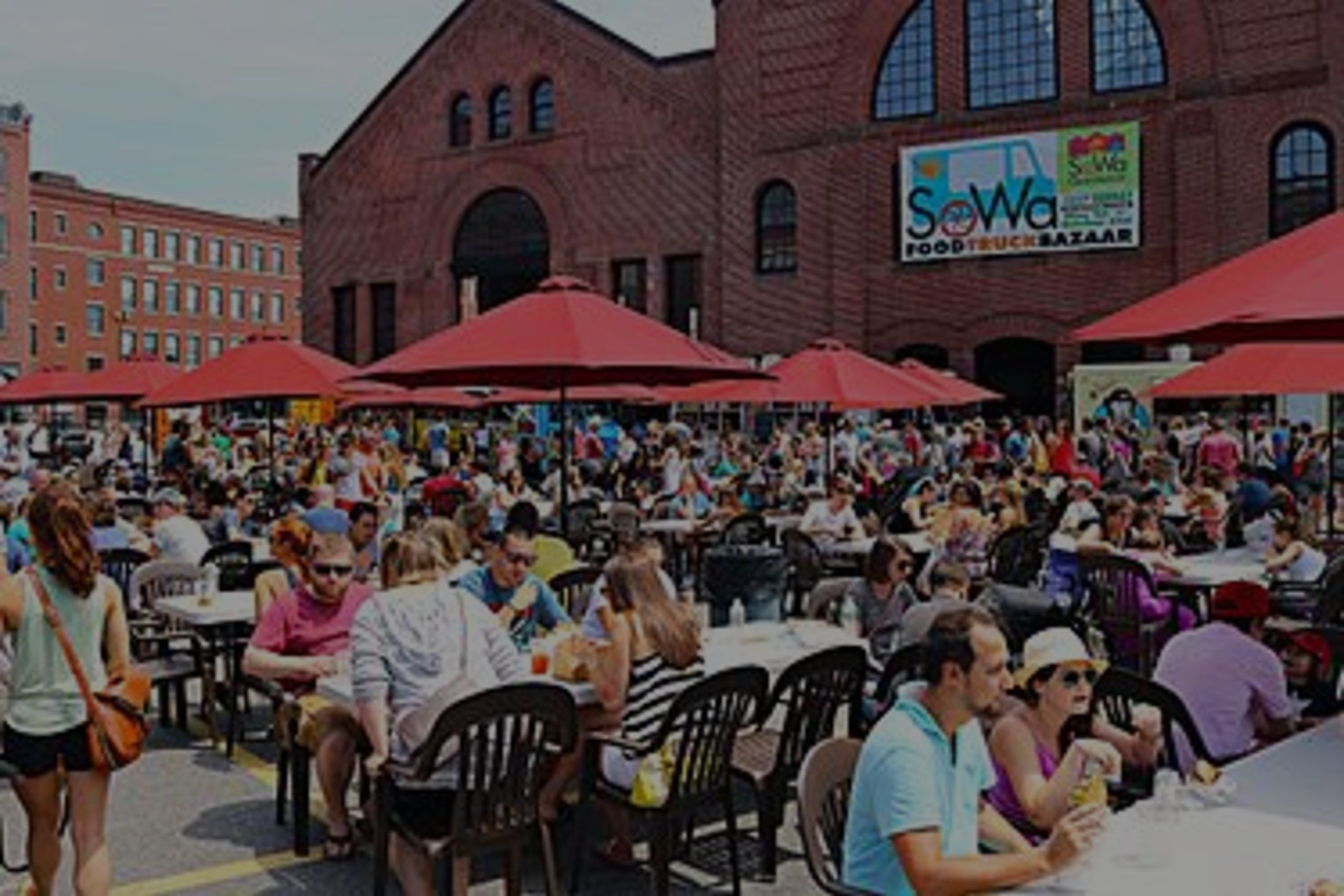 SOWA Art & Design District