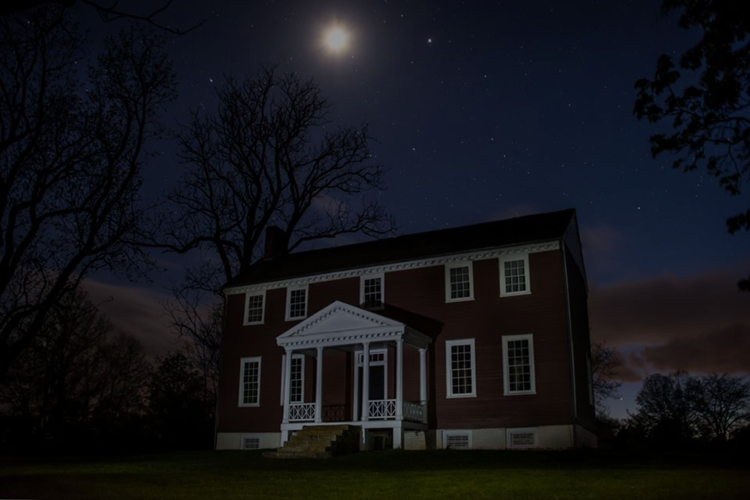 Do You Need to Tell a Buyer Your House Is Haunted?