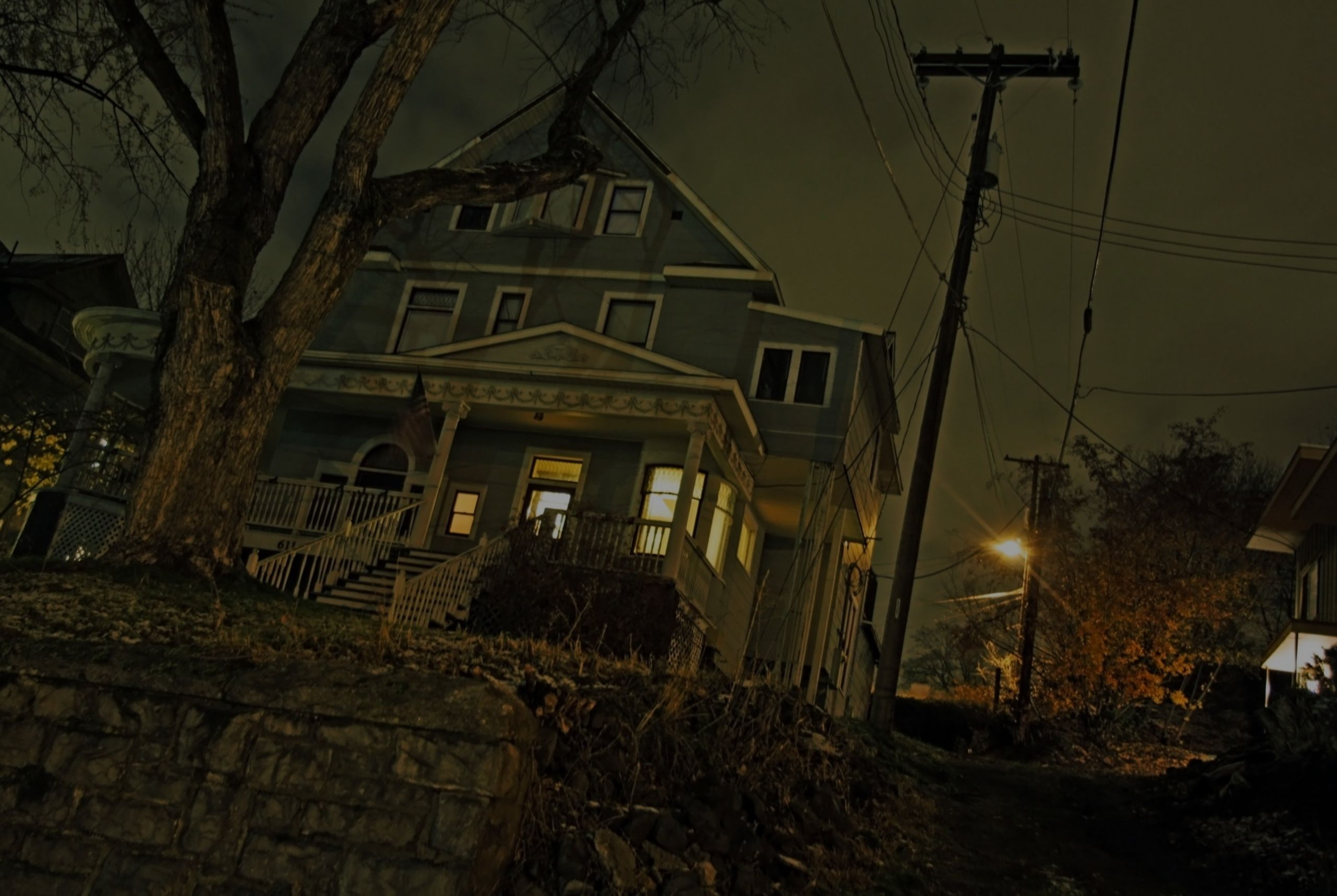 Tips For Selling Your Haunted House