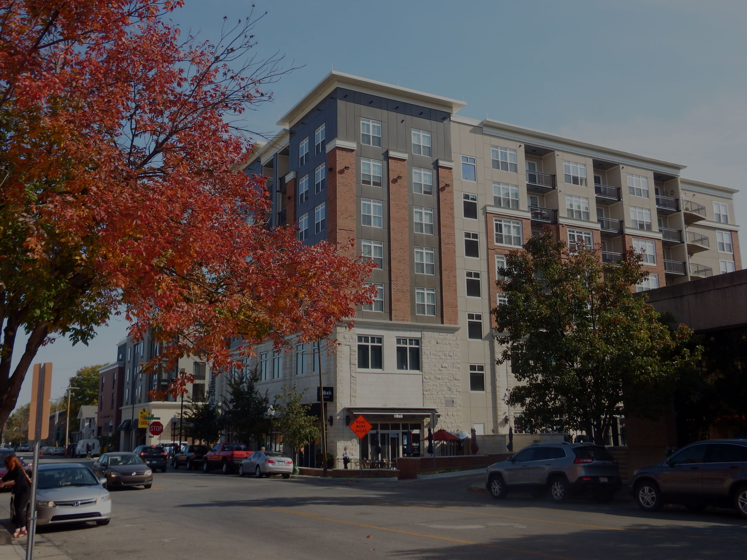 October Real Estate Stats for Lawrence