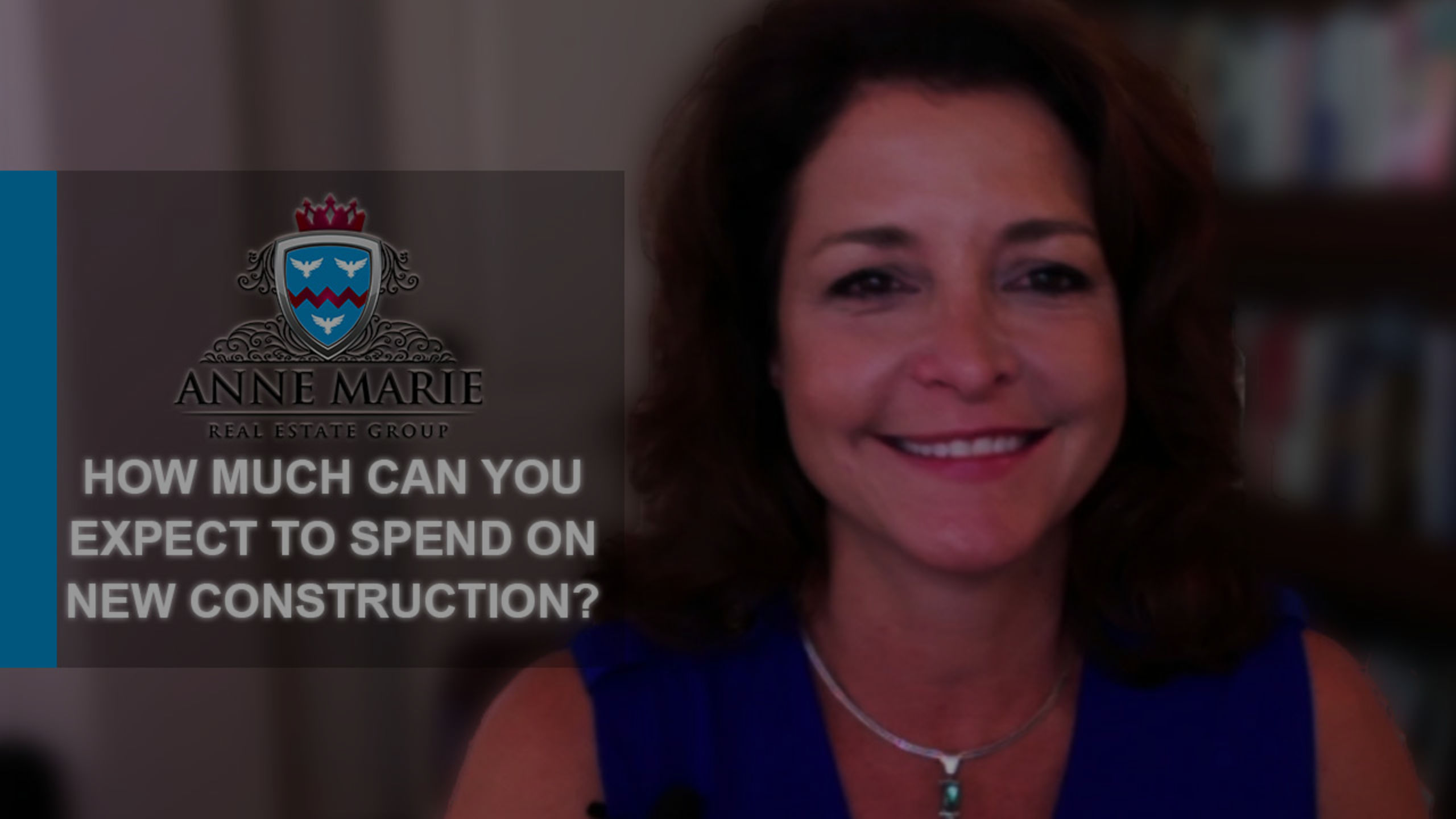 How Much Can You Expect to Spend on New Construction?