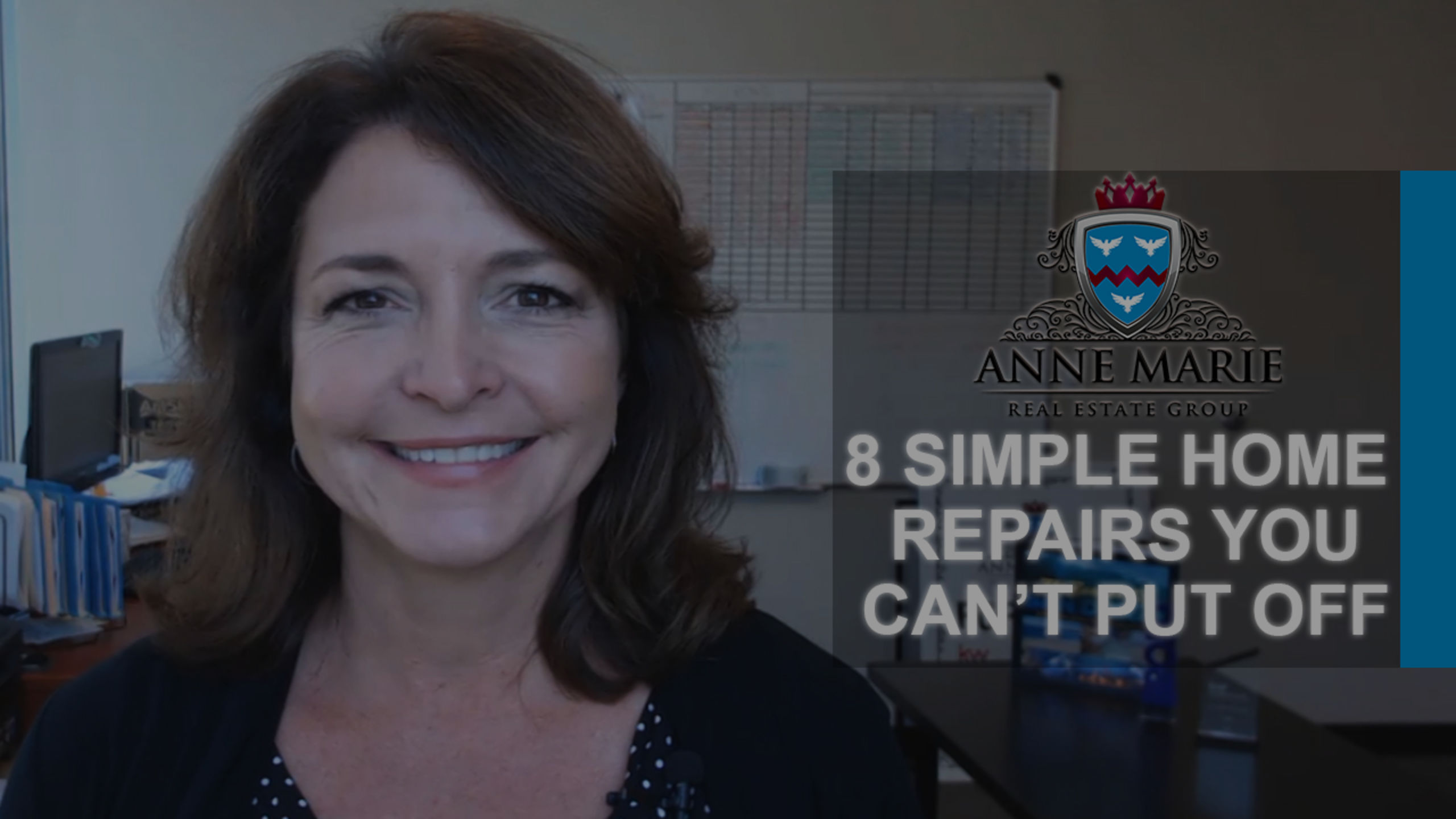 8 Simple Home Repairs You Can't Put Off