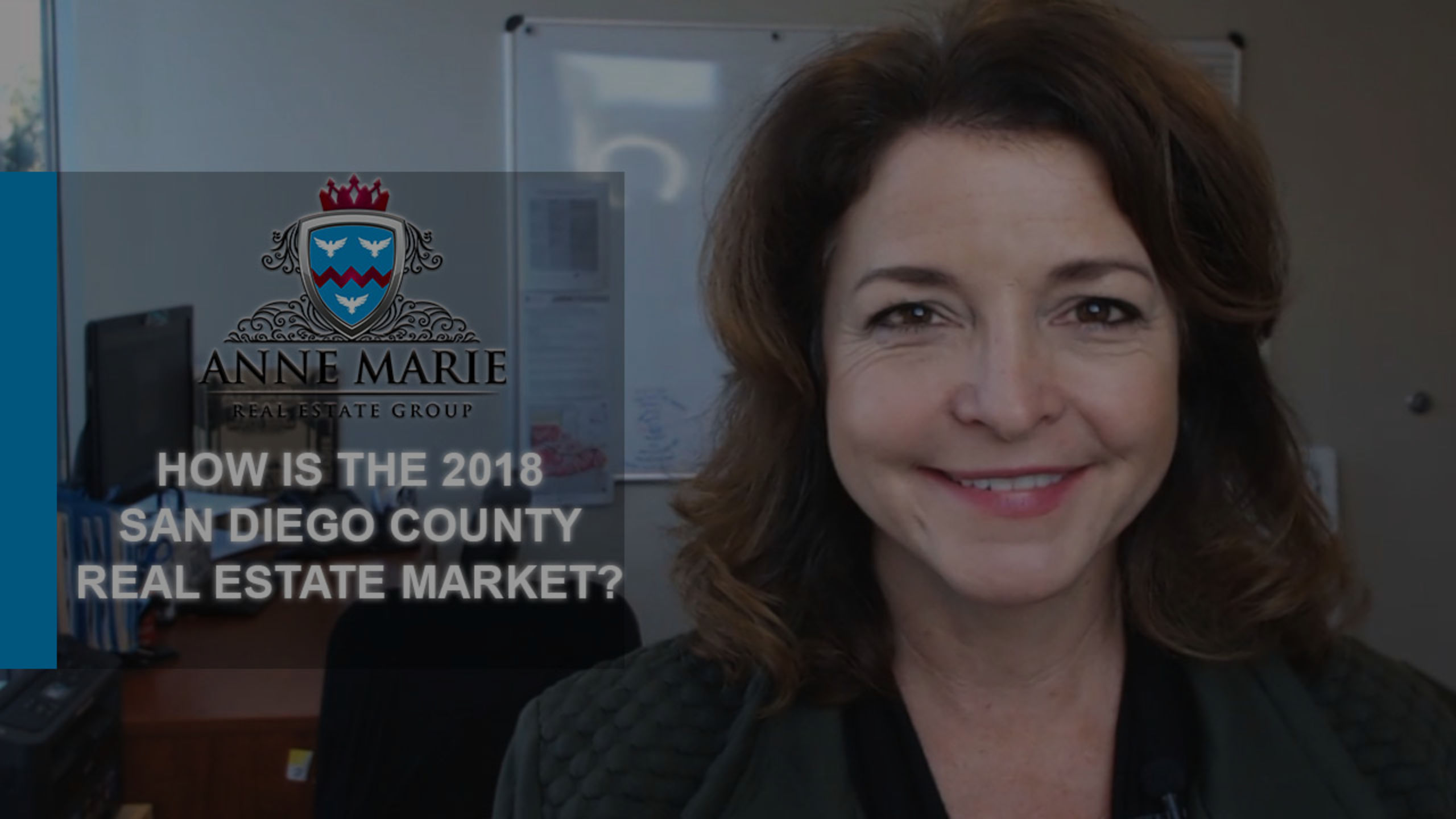 Your 2018 San Diego County Real Estate Market Update