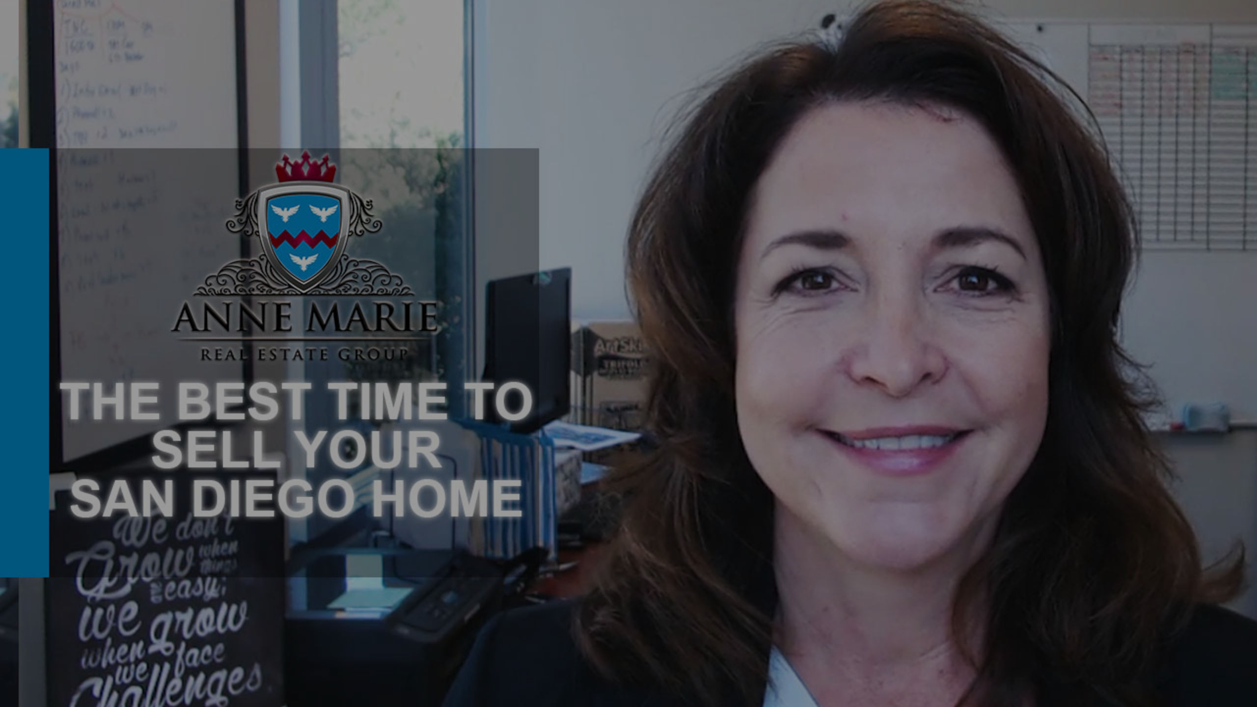 The Best Time to Sell Your San Diego Home