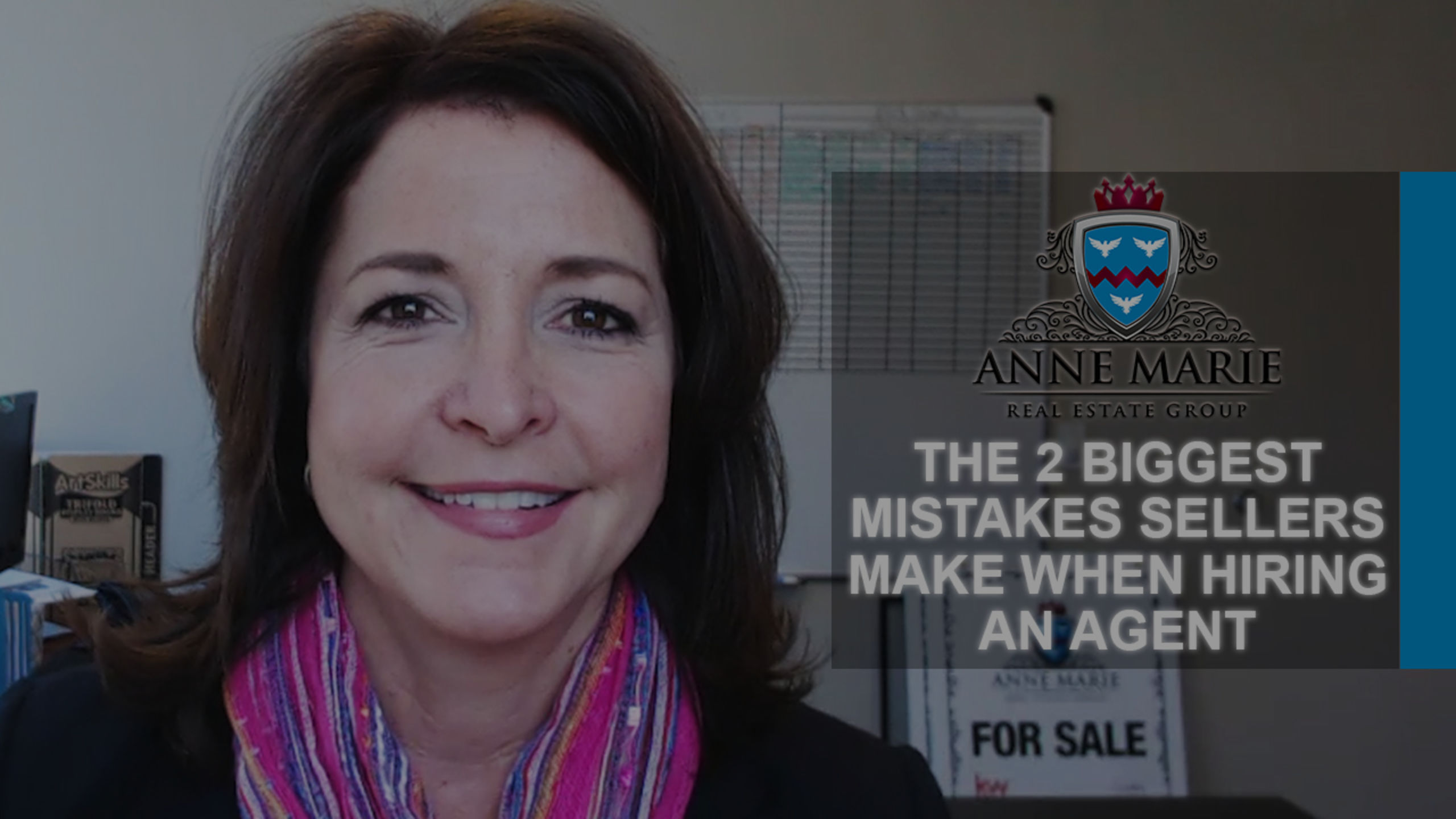 The 2 Biggest Mistakes When Choosing an Agent