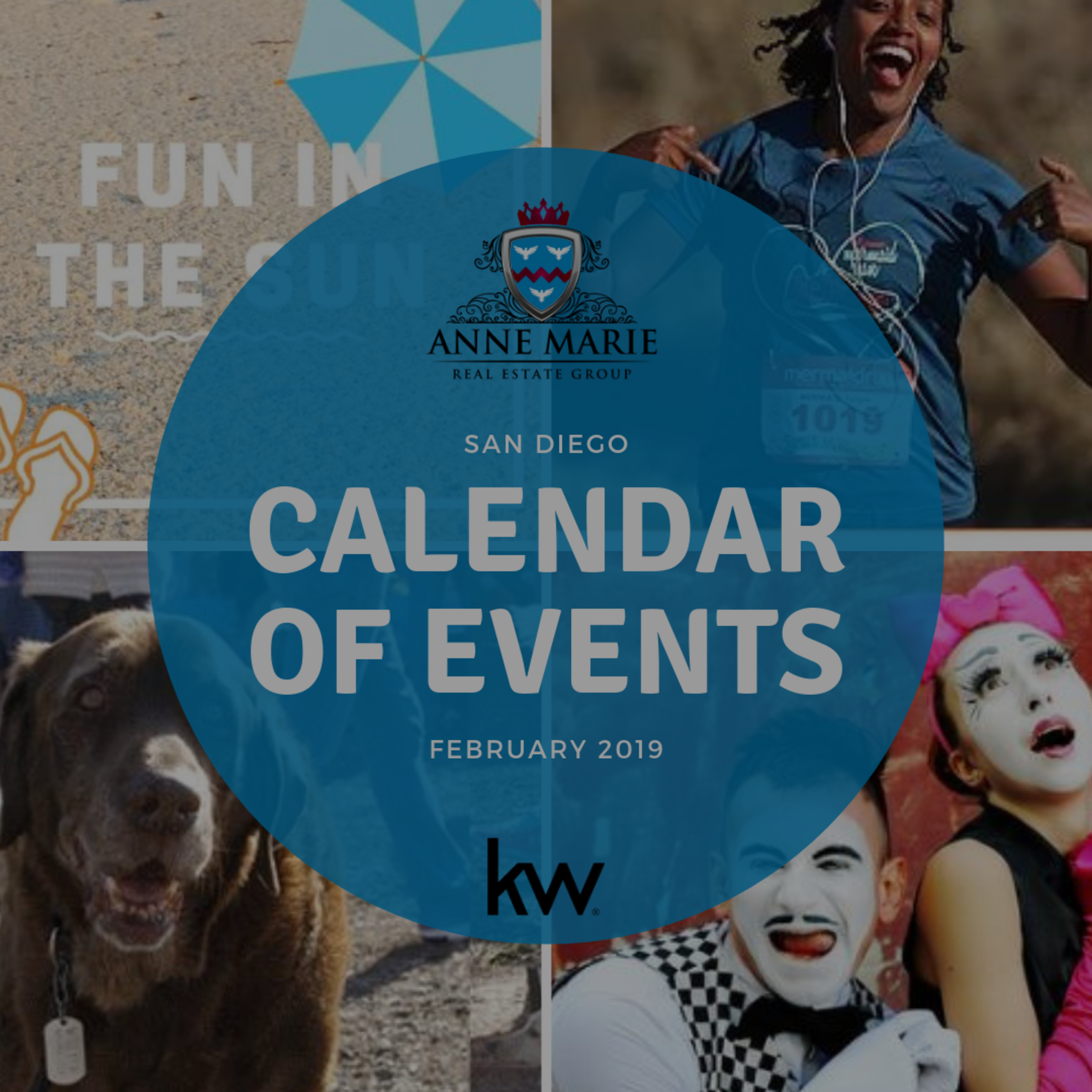 February 2019 Events in San Diego