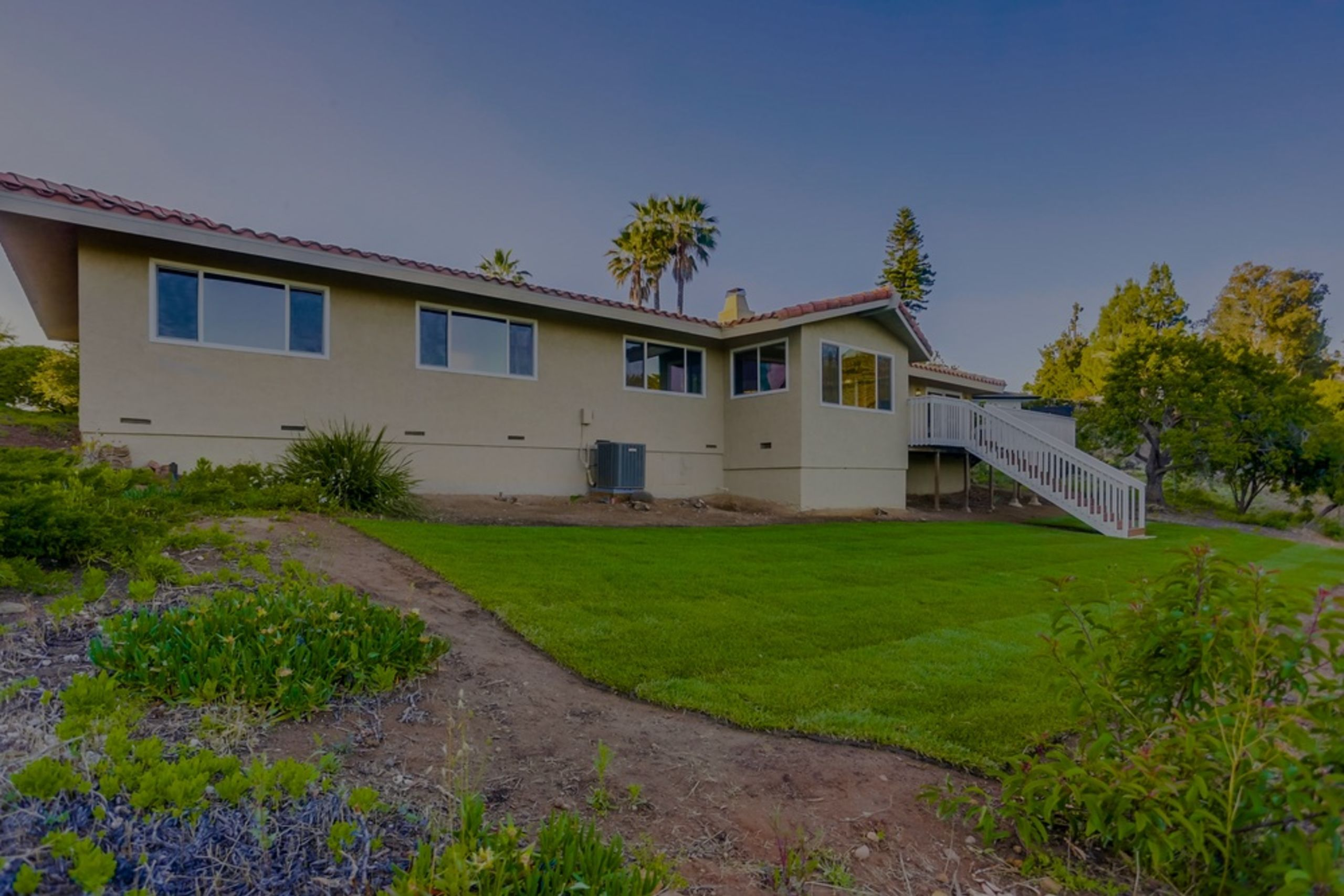 1279 Via Sendero Escondido, CA 92029