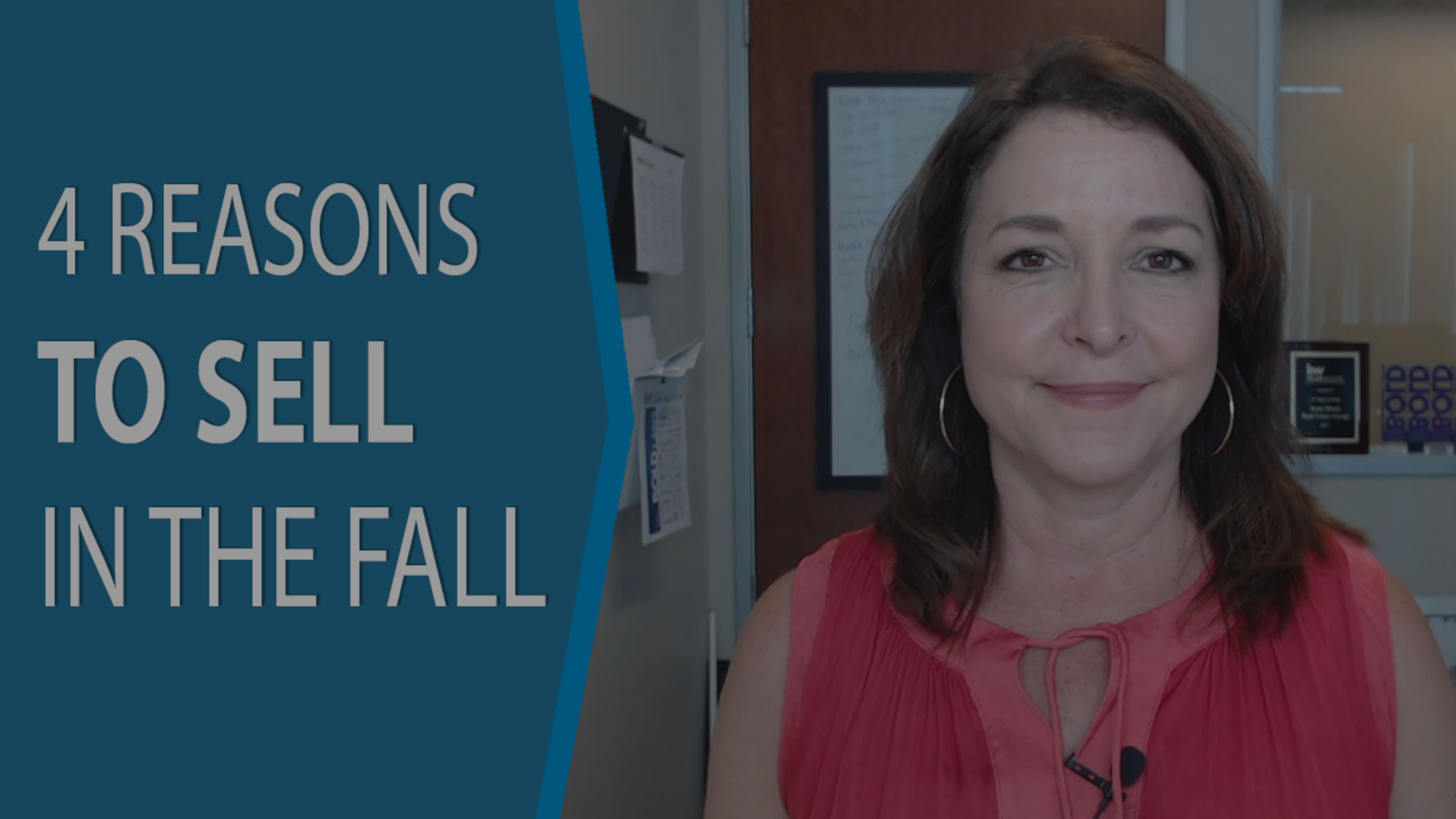 The Top 4 Reasons Fall Is a Great Time to Sell