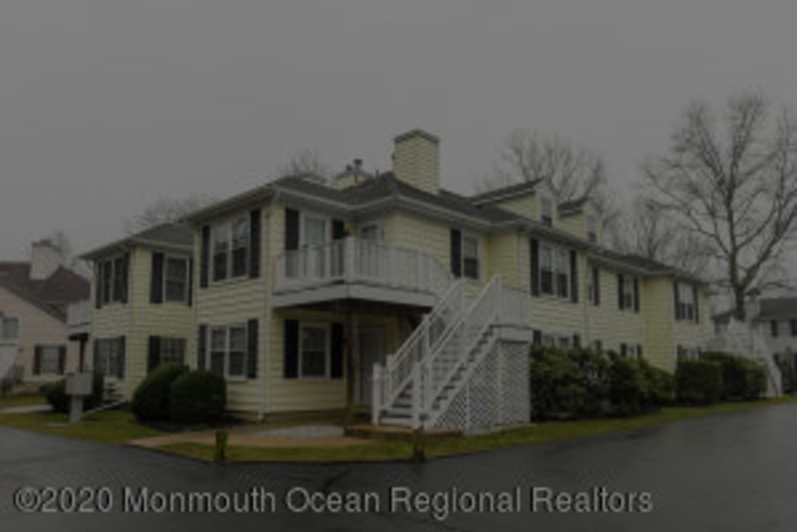 FOR SALE!  Cambridge Manor in Middletown, NJ