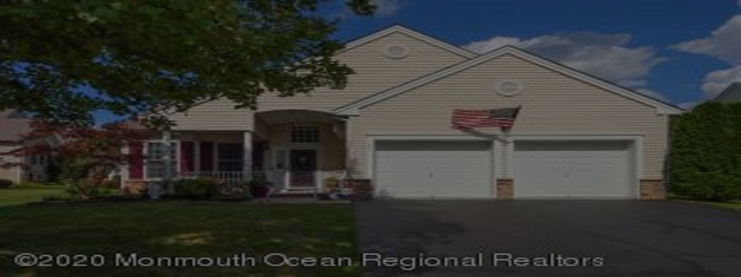 For Sale!  Adult Community Ocean Tswp, NJ