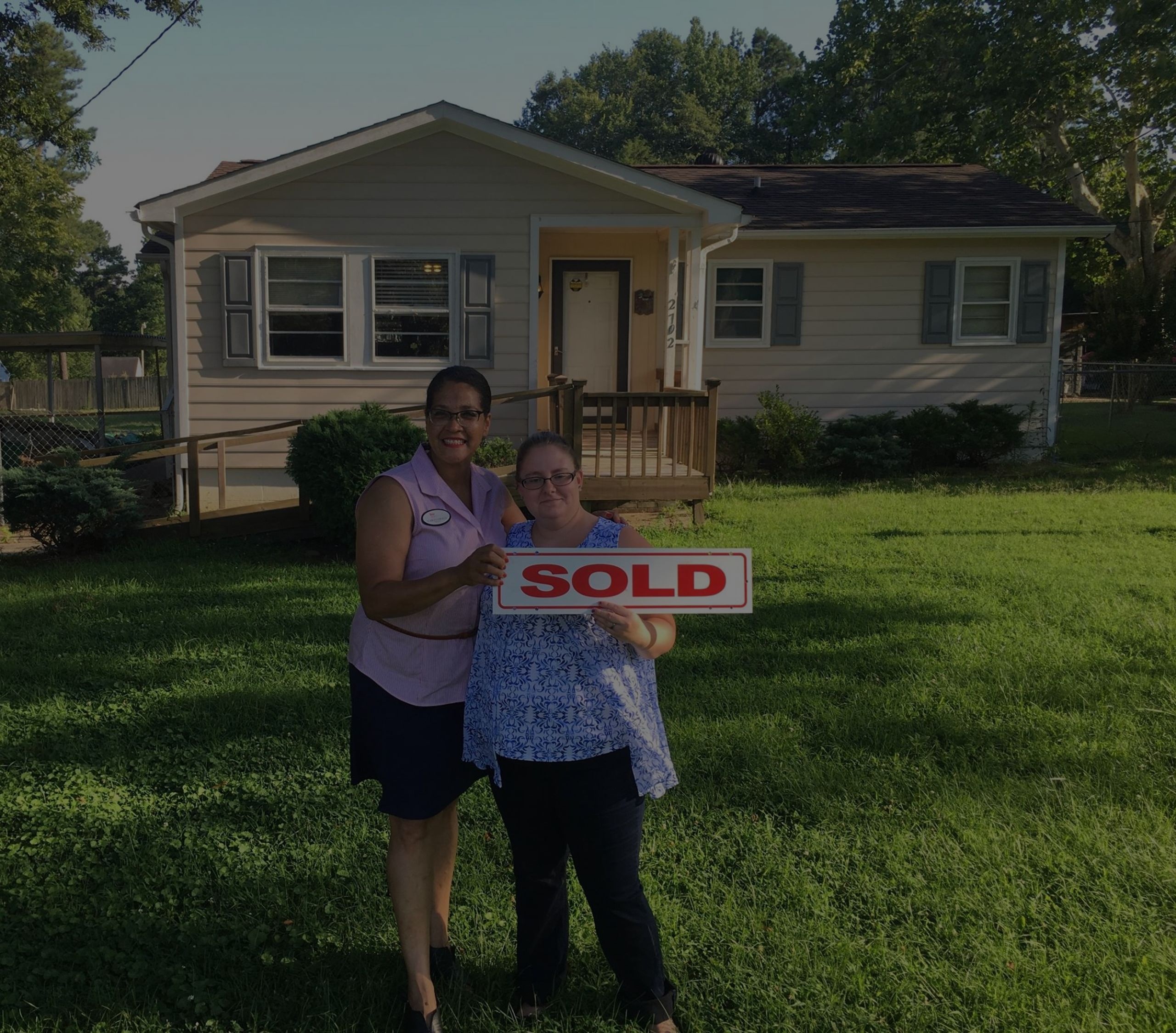 SOLD! Home and Land Sold Durham, NC