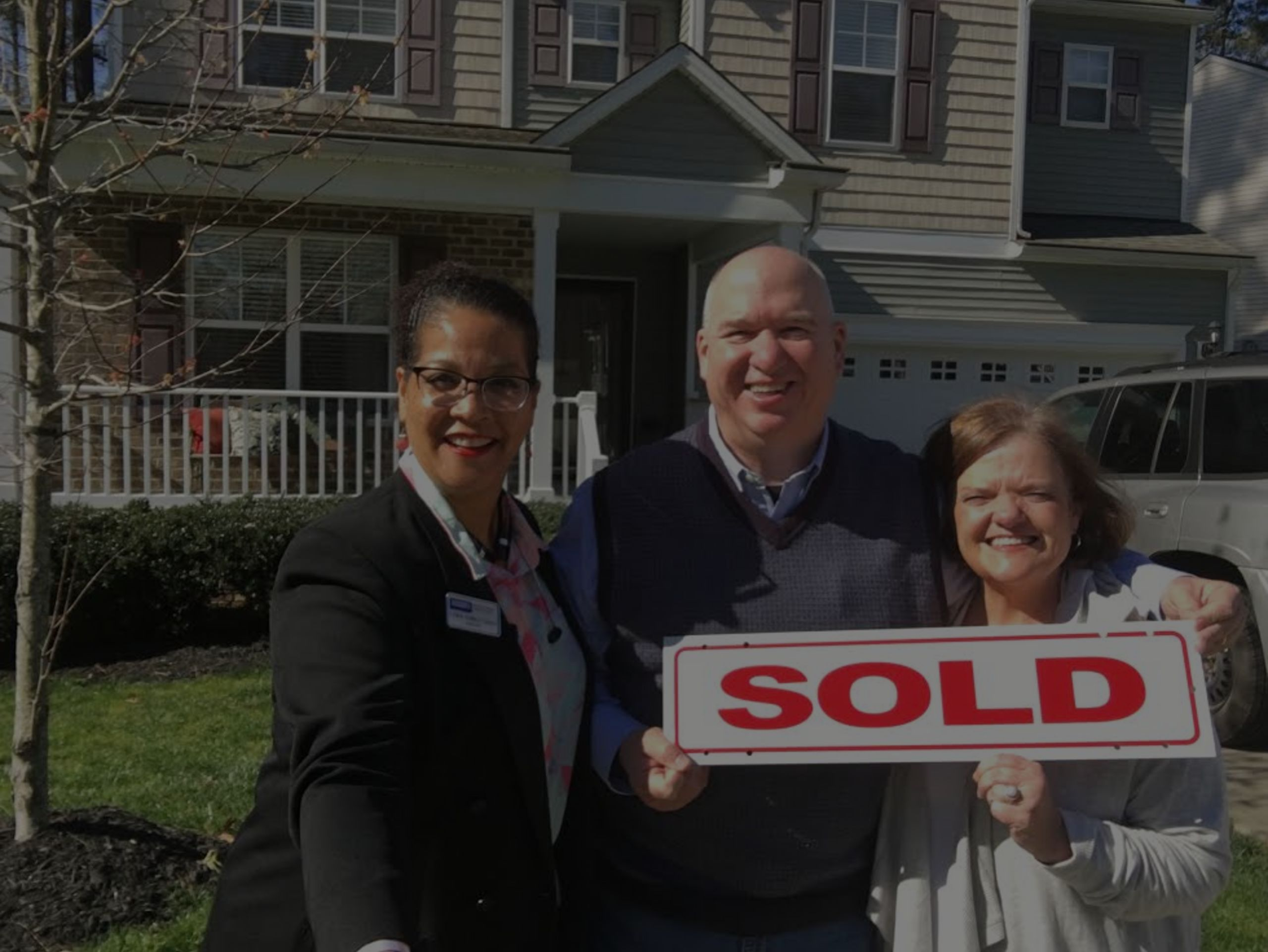 SOLD! Home Sold at 4612 Stonewall Dr Raleigh, NC