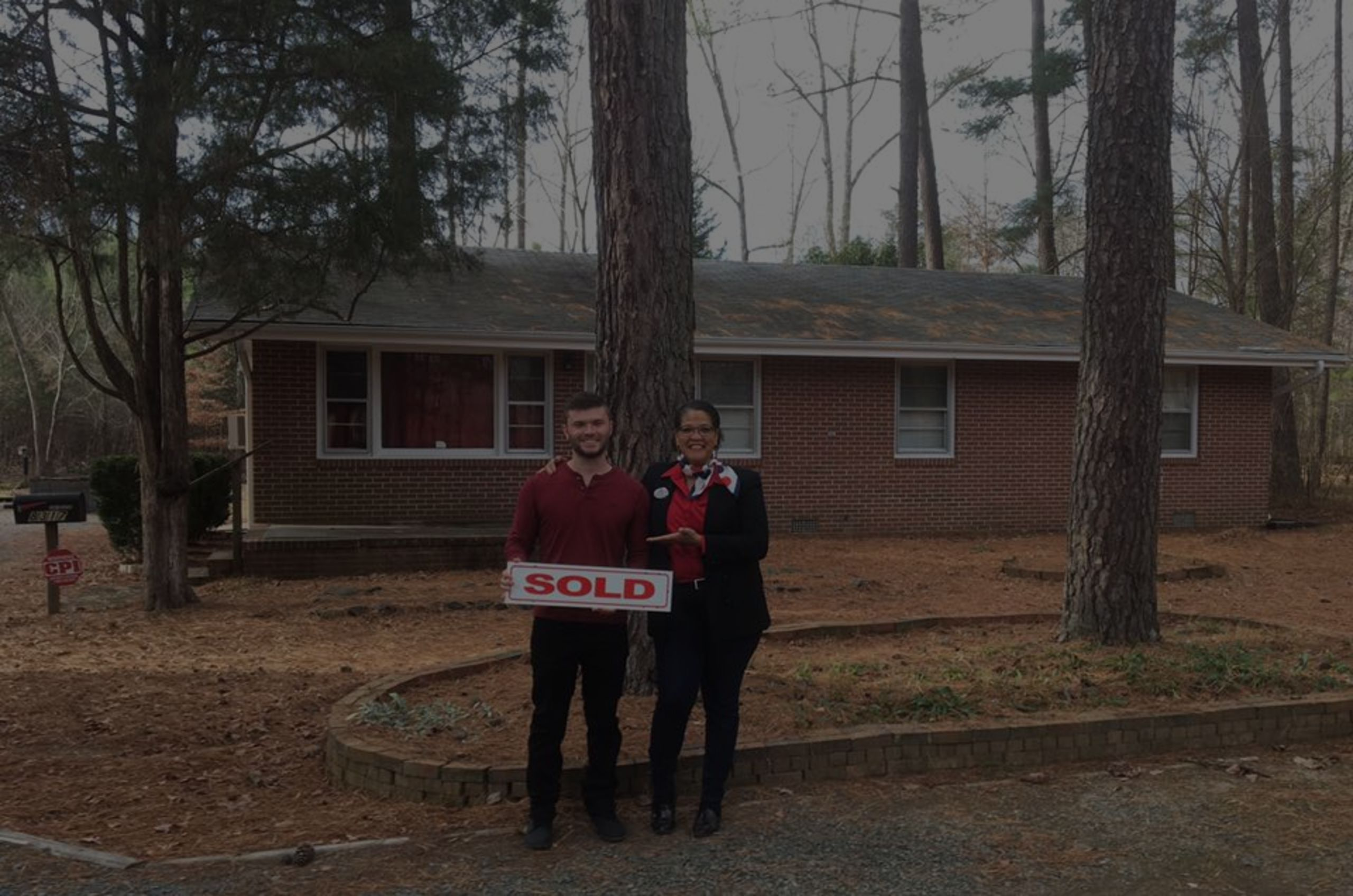SOLD! Home Sold Chapel Hill, NC