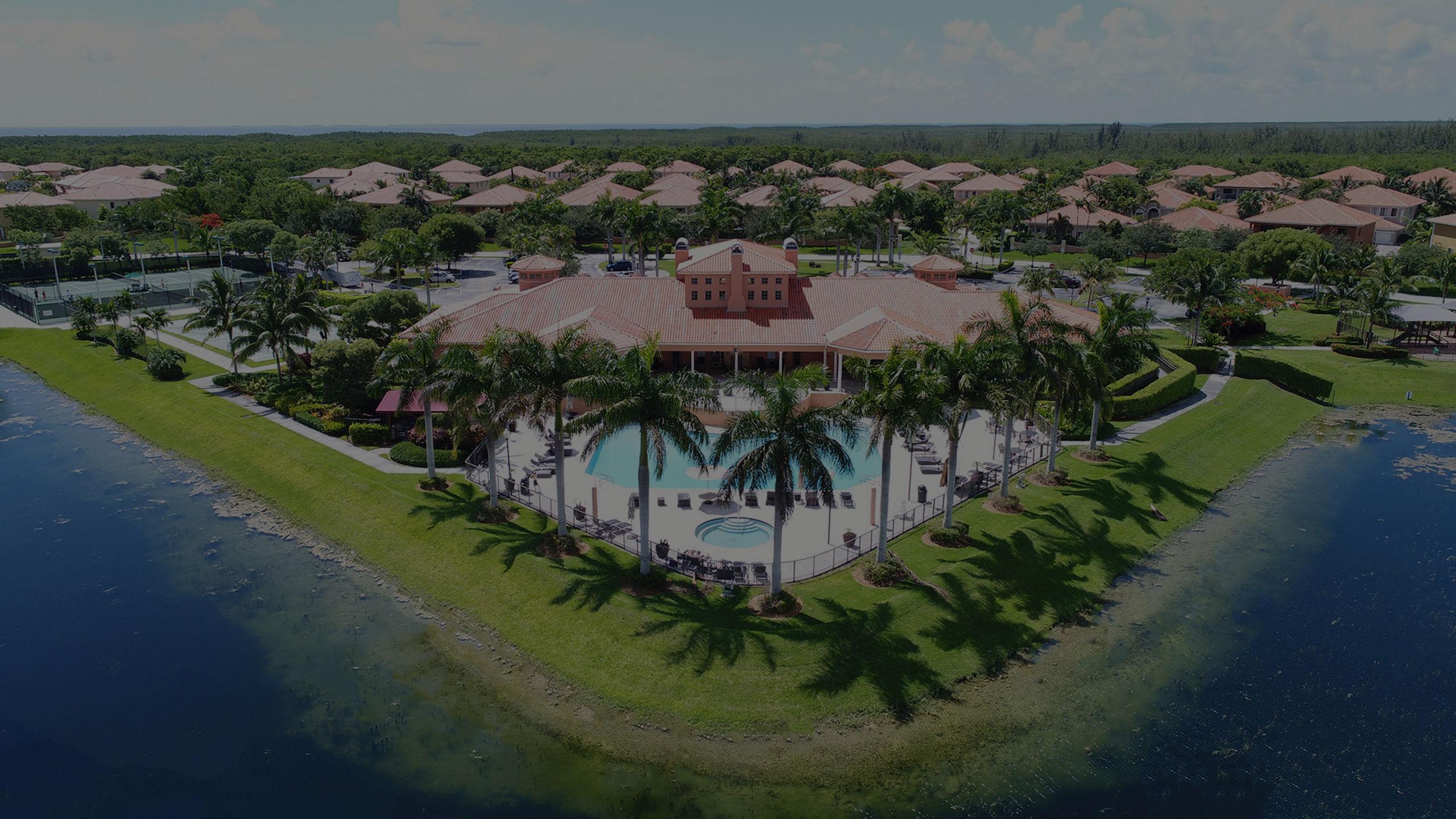 Gated Cutler Cay Homes For Sale