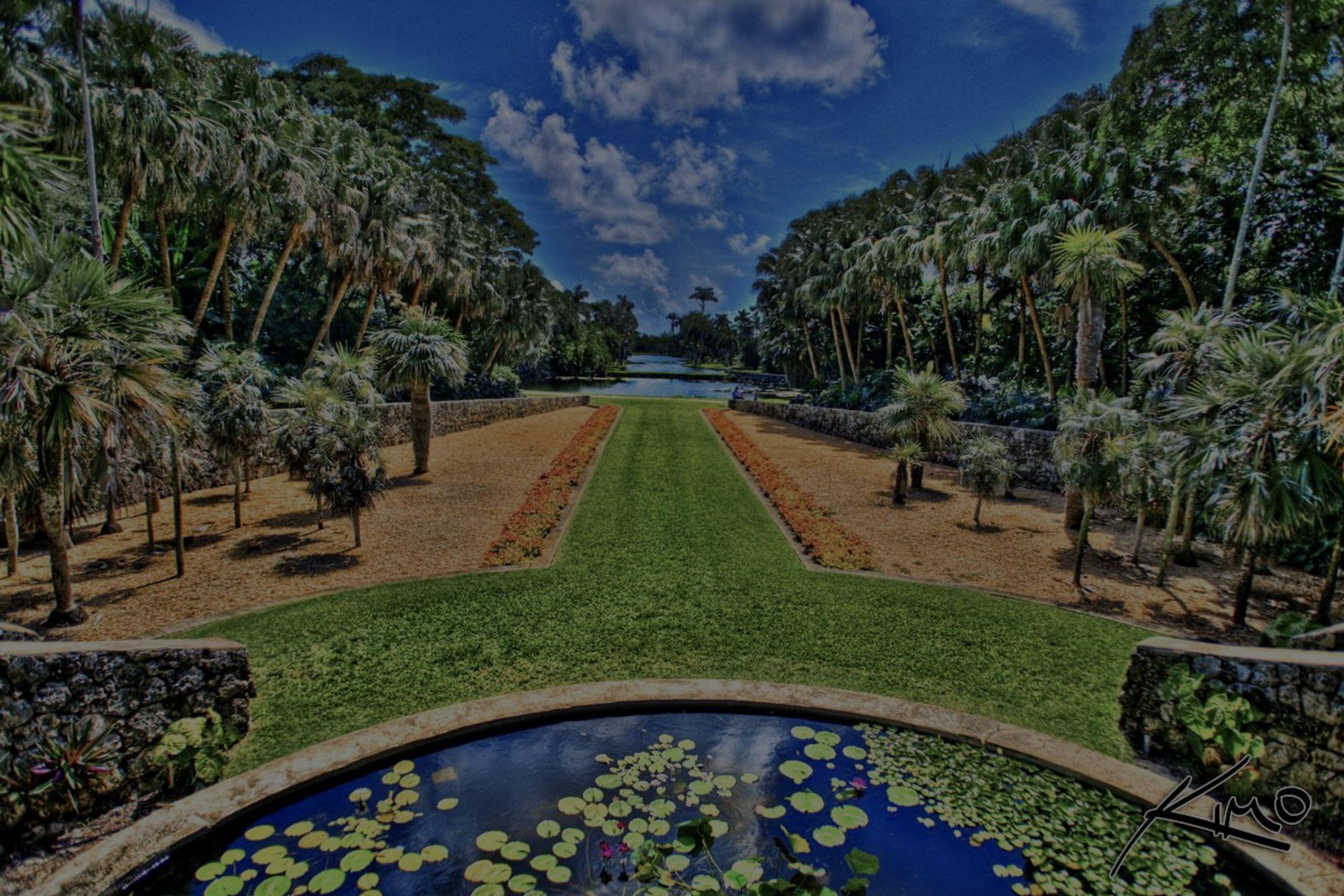 Miami Luxury Waterfront Homes