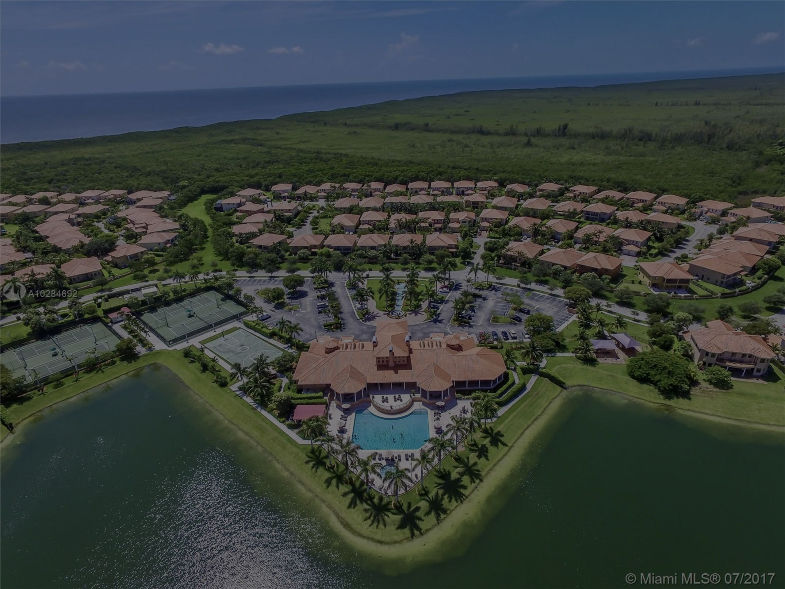 Gated Cutler Cay Homes For Sale.  Looking to Sell?