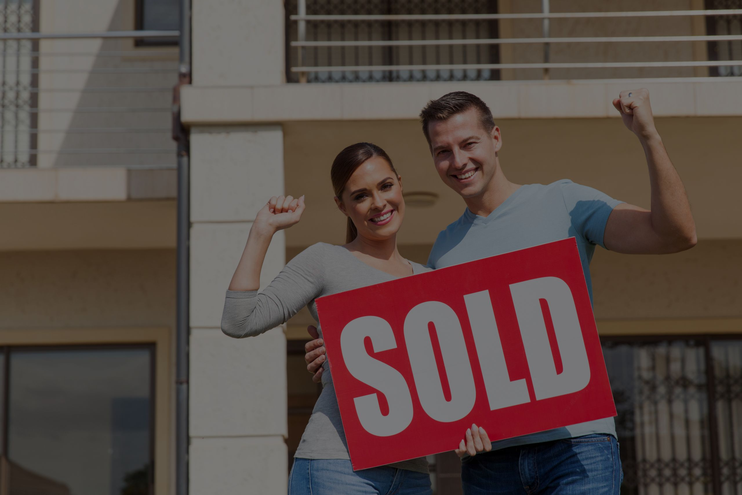 Sell Your Home For Top Dollar with Trisha Fuerst