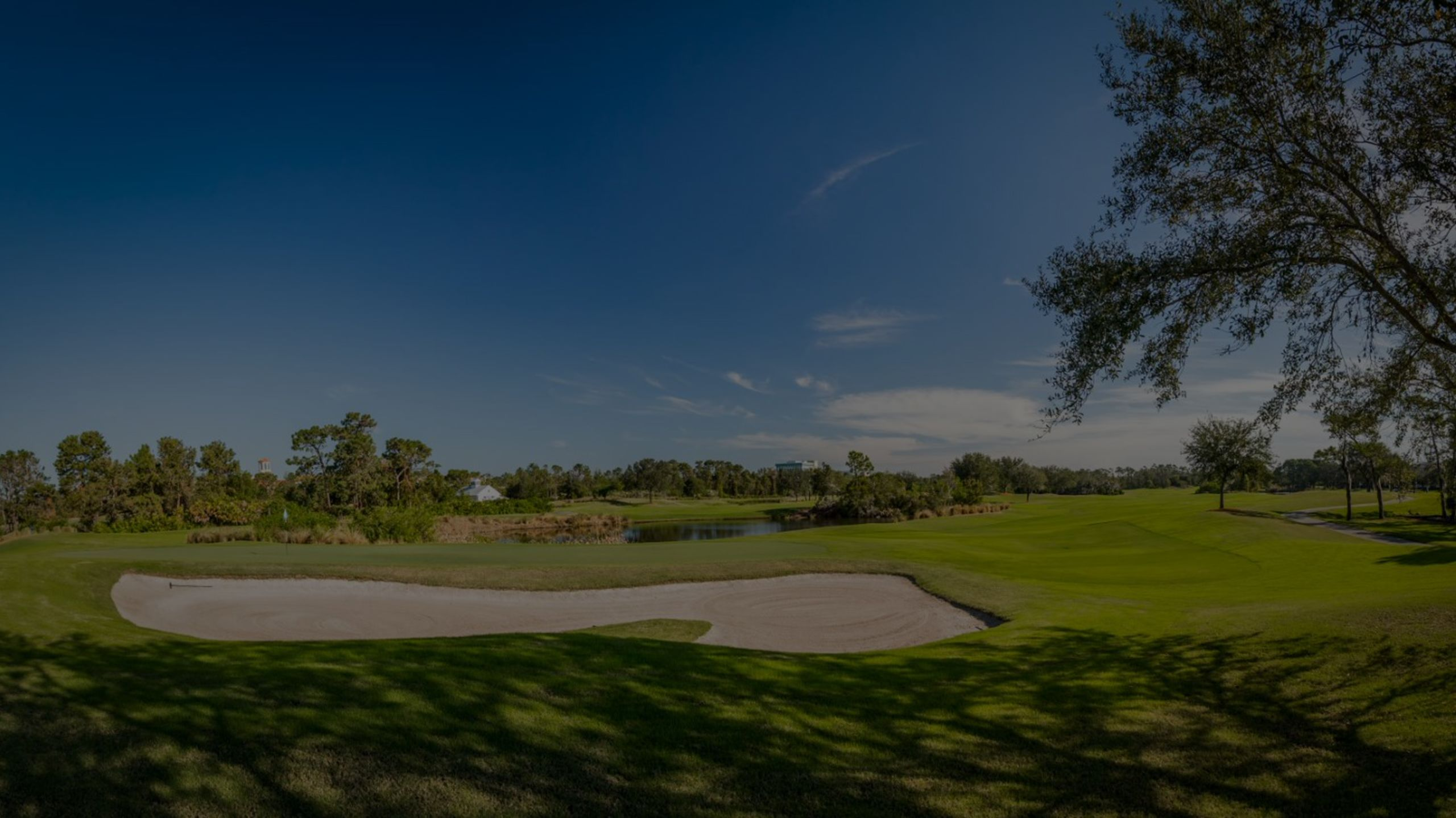 Golf Course Communities Specialist