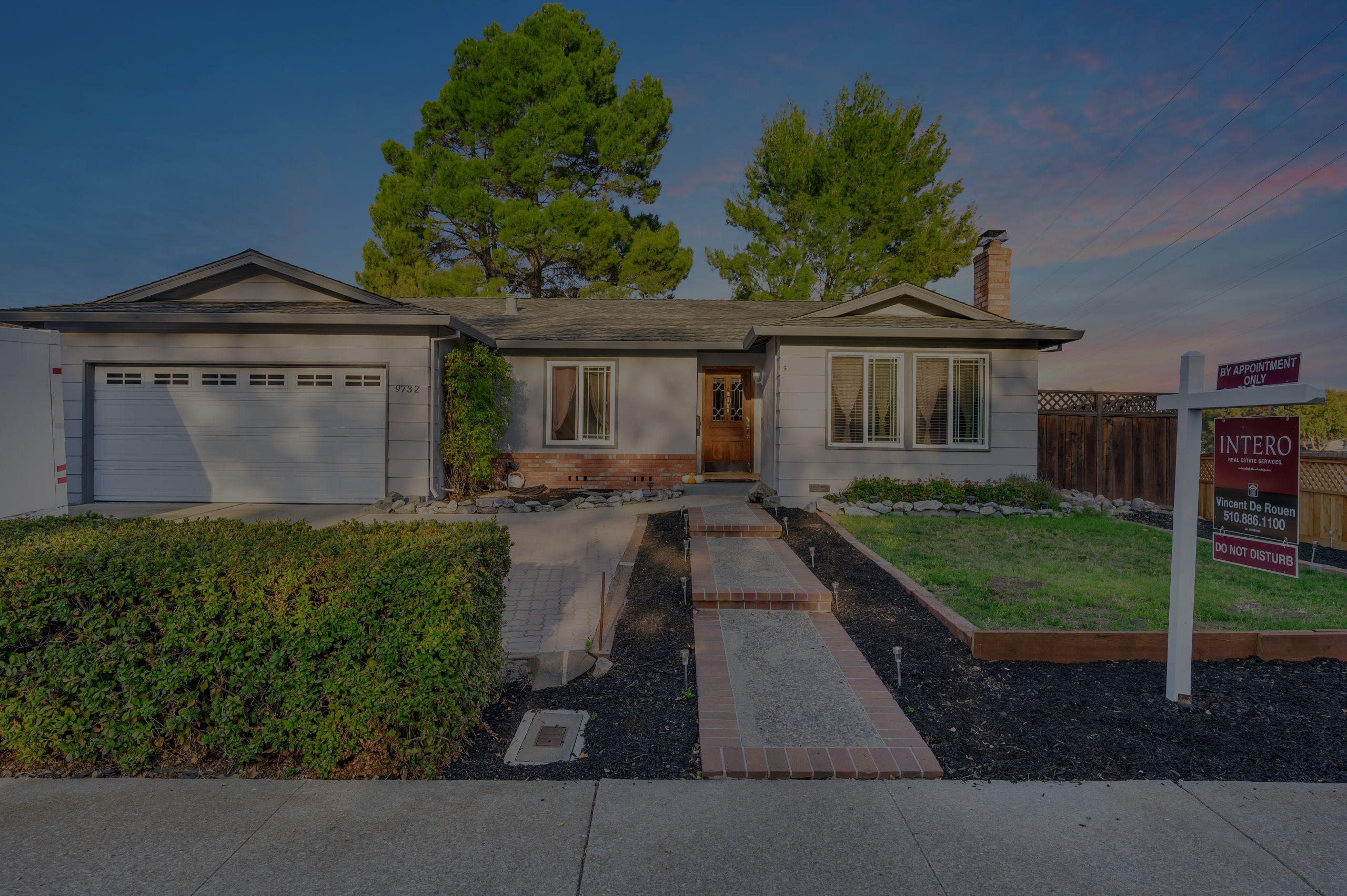 9732 Tareyton Ave, San Ramon, CA